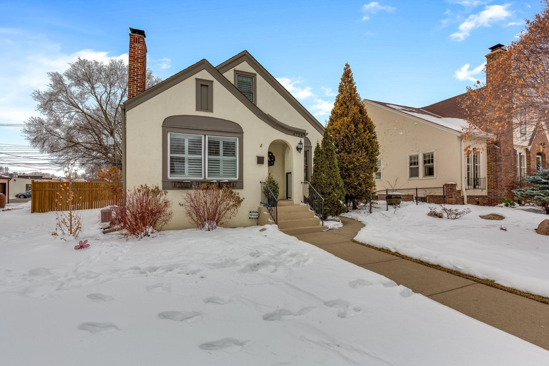 4728 Elliot Avenue Property Photo - Minneapolis, MN real estate listing