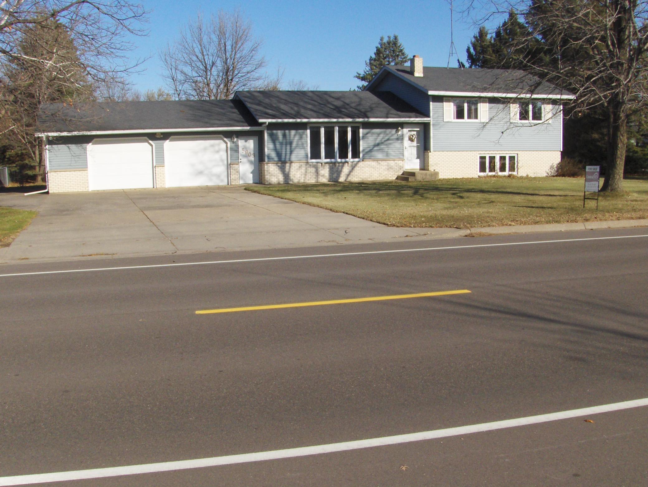 5903 Rolling Ridge Road Property Photo