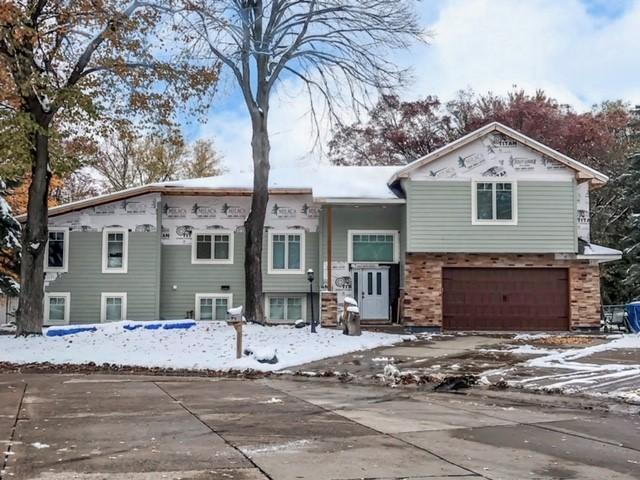 1485 Windemere Circle NE Property Photo - Fridley, MN real estate listing