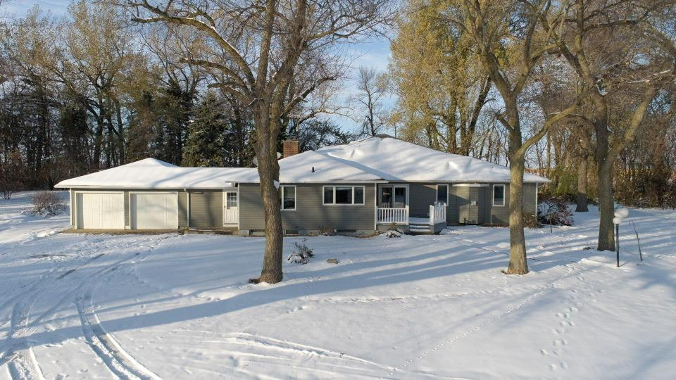 1119 County Highway 7 Property Photo - Tyler, MN real estate listing