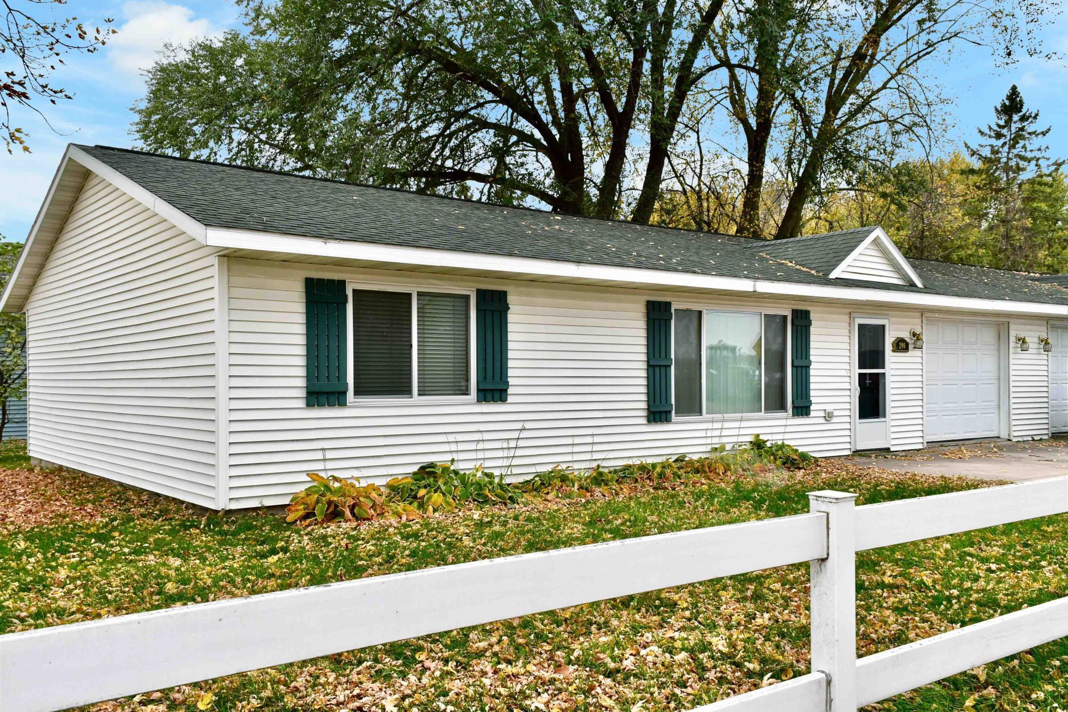 206 W 11th Street Property Photo - Saint Charles, MN real estate listing