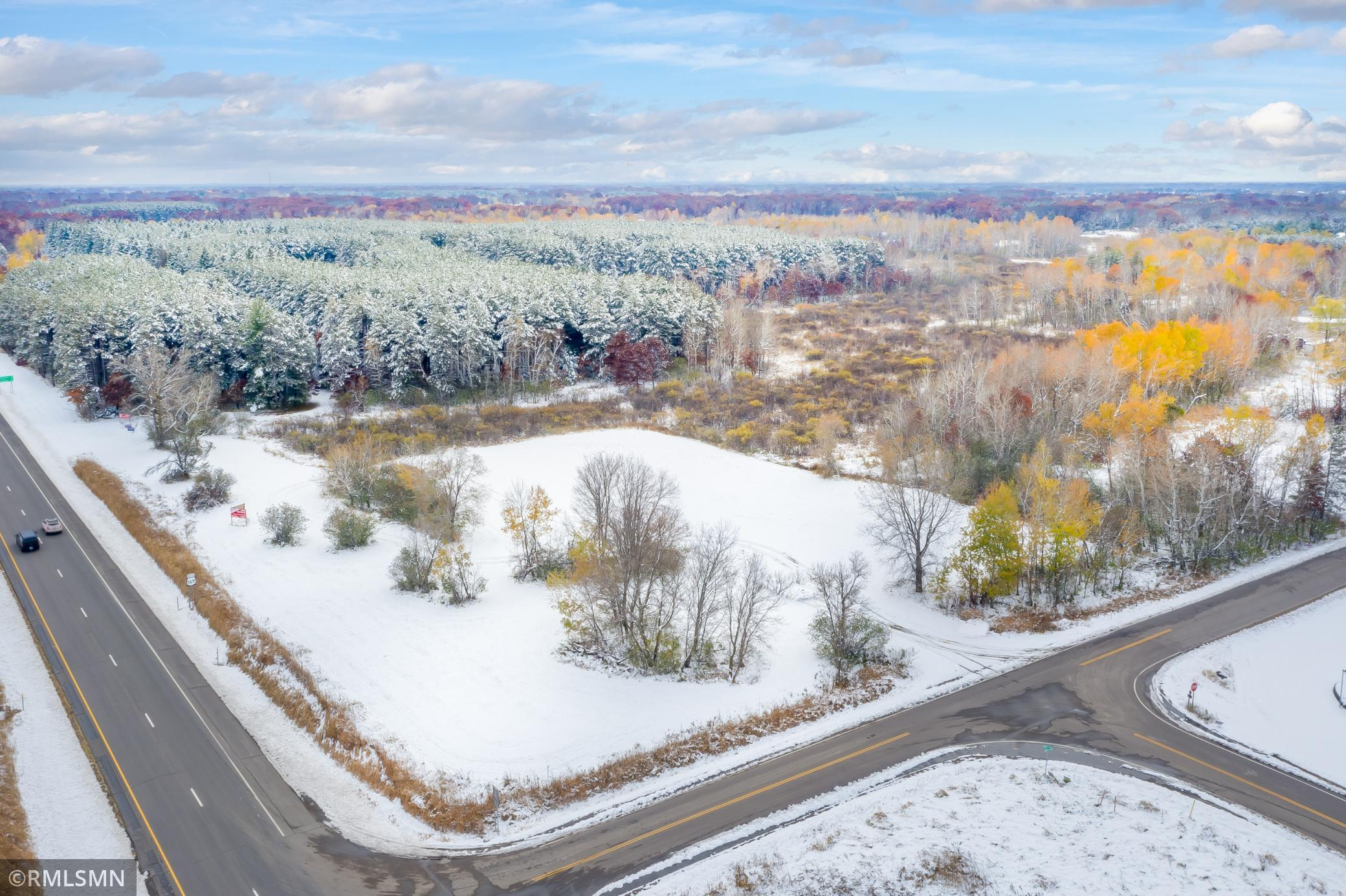xxx 313th Avenue NW Property Photo - Baldwin Twp, MN real estate listing