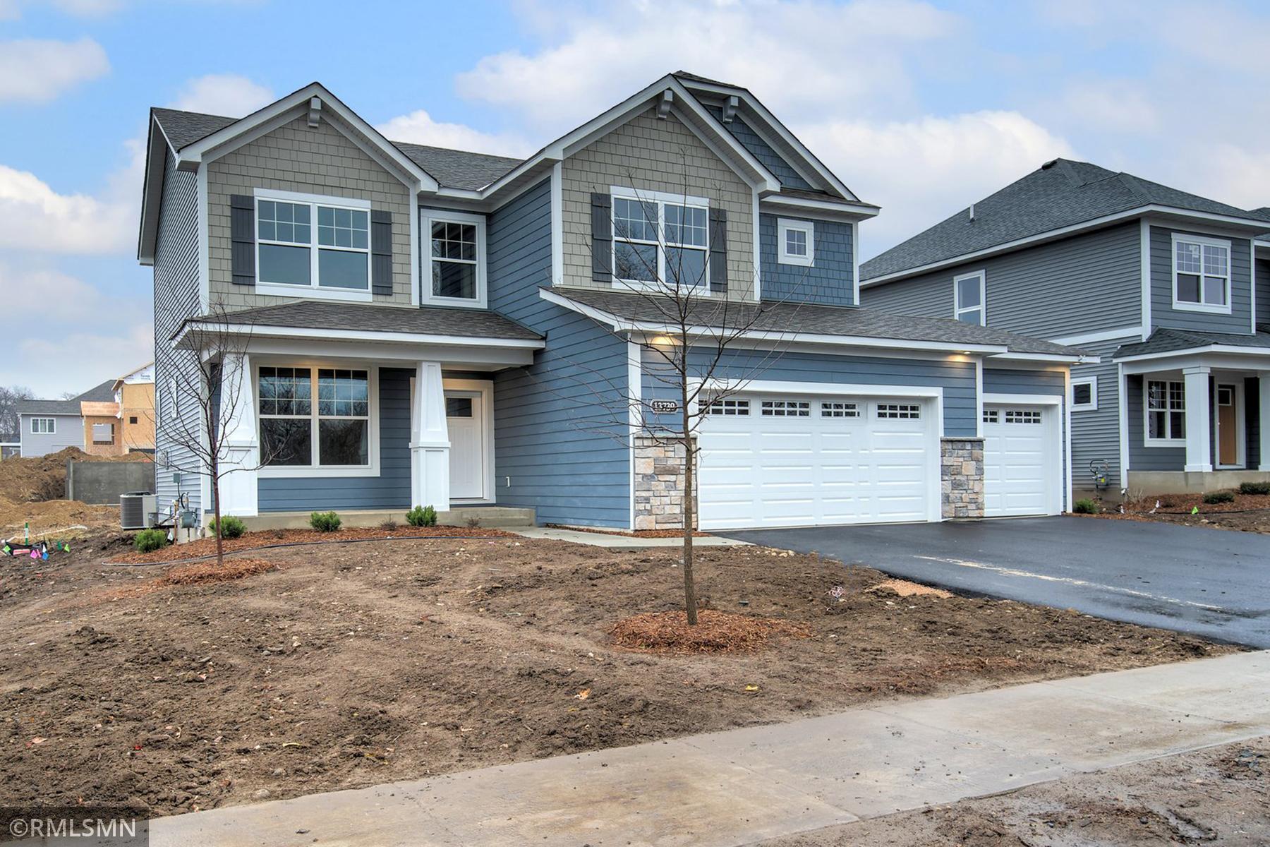 13739 Crownline Drive Property Photo