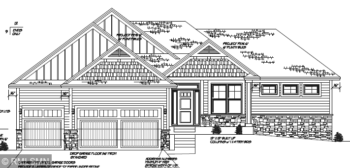 10934 Quantico Lane Property Photo - Dayton, MN real estate listing