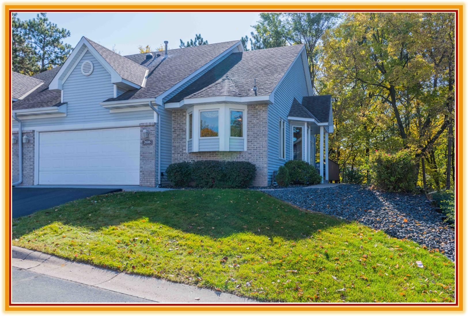 2606 Rivers Bluff Lane Property Photo - Anoka, MN real estate listing