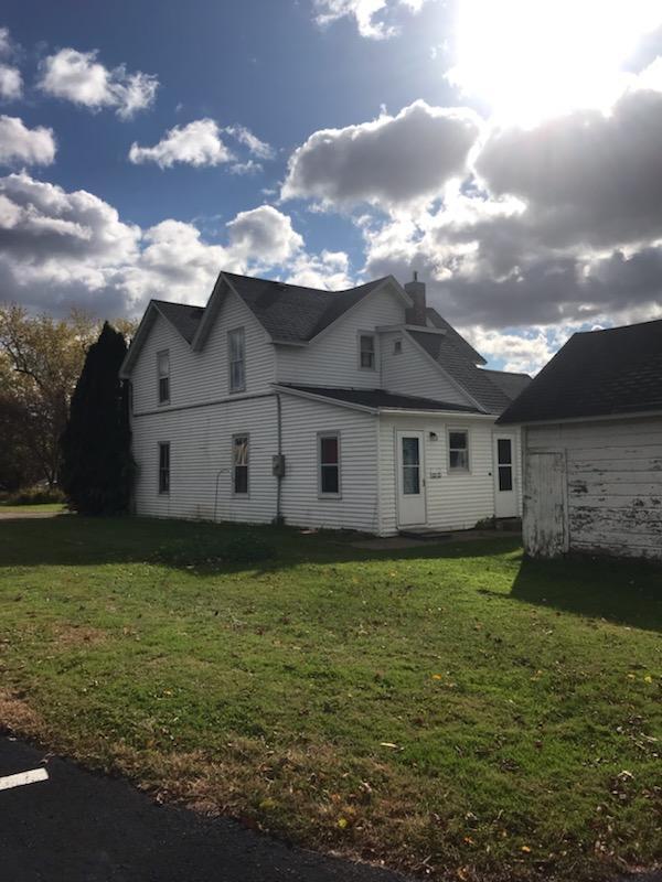 145 S Coolidge Court Property Photo - Mondovi, WI real estate listing
