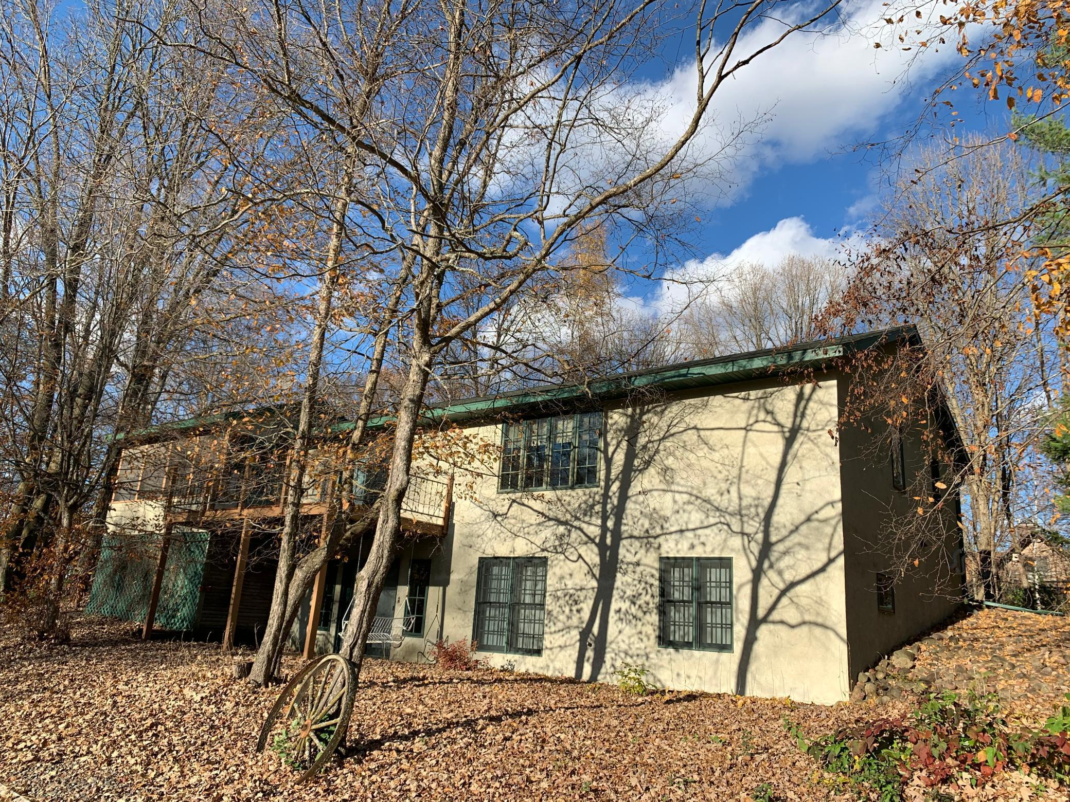 W3147 Butternut Lane Property Photo - Madge Twp, WI real estate listing