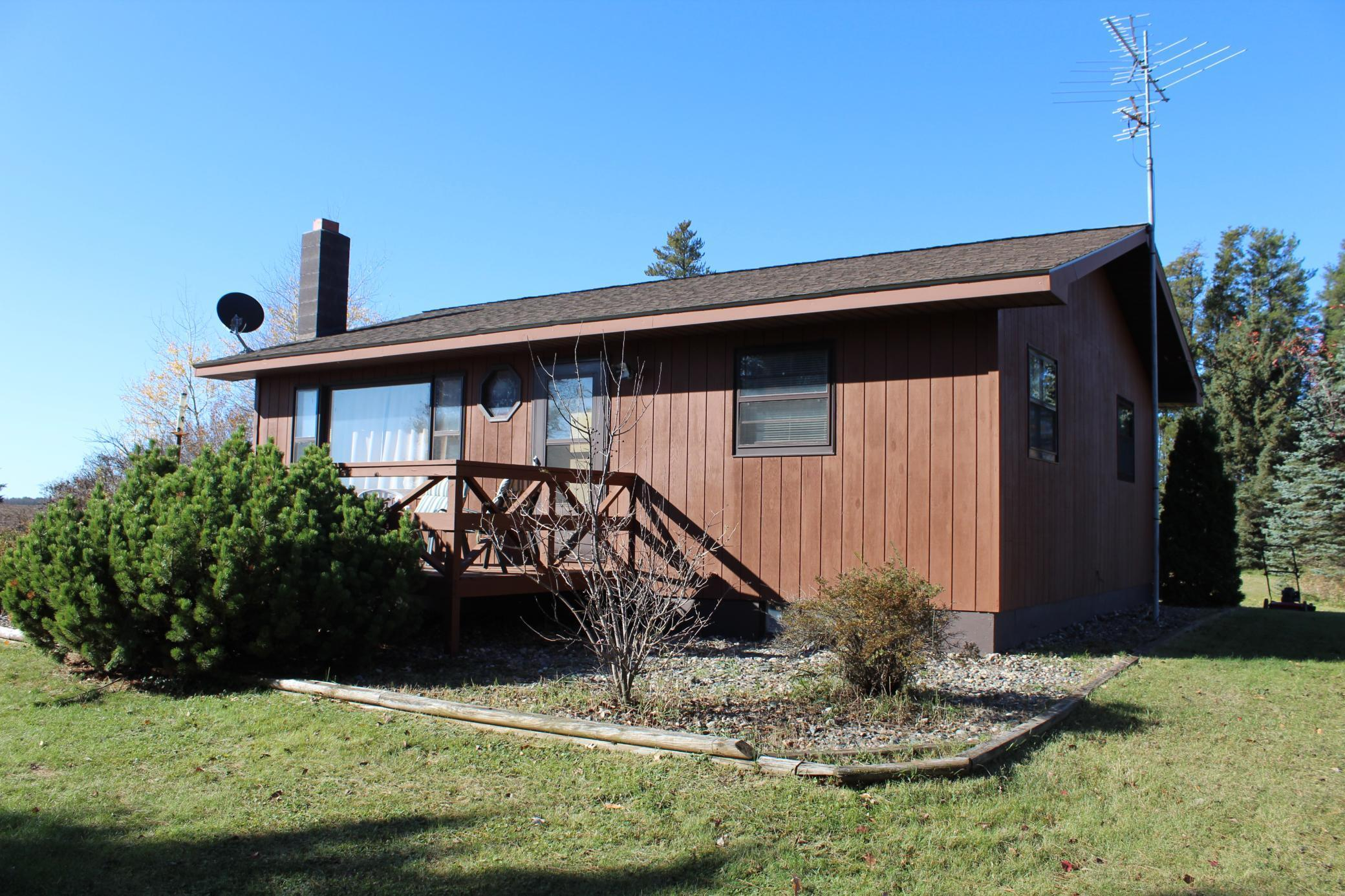 24504 Witter Avenue Property Photo - Park Rapids, MN real estate listing