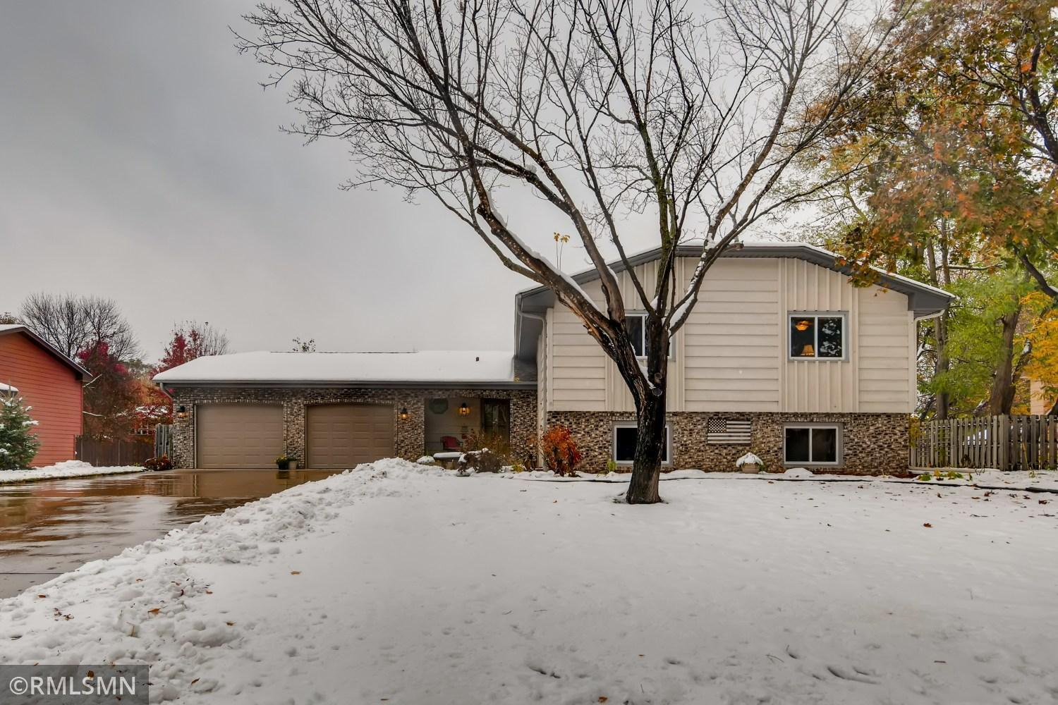3637 114th Lane NW Property Photo - Coon Rapids, MN real estate listing