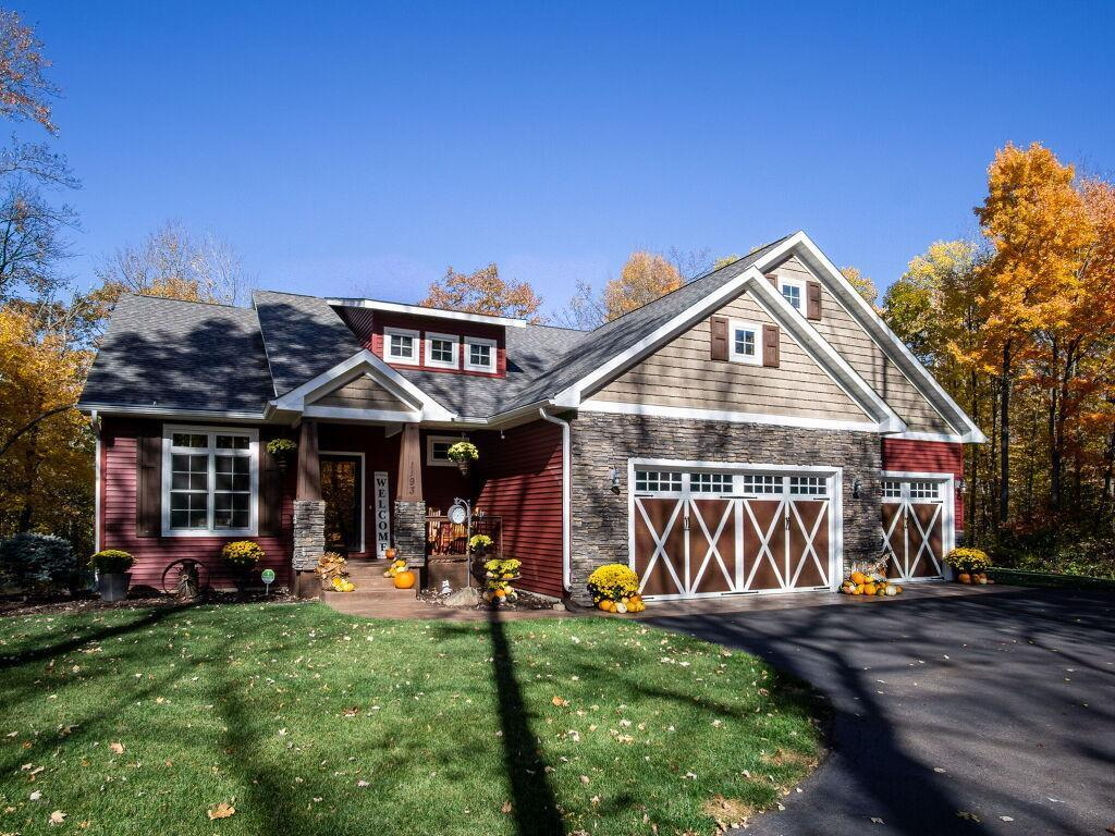 1193 Timber Path Property Photo - Menomonie, WI real estate listing