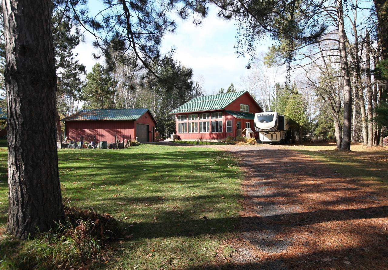 4309 Saint Marys Drive Property Photo - Eveleth, MN real estate listing