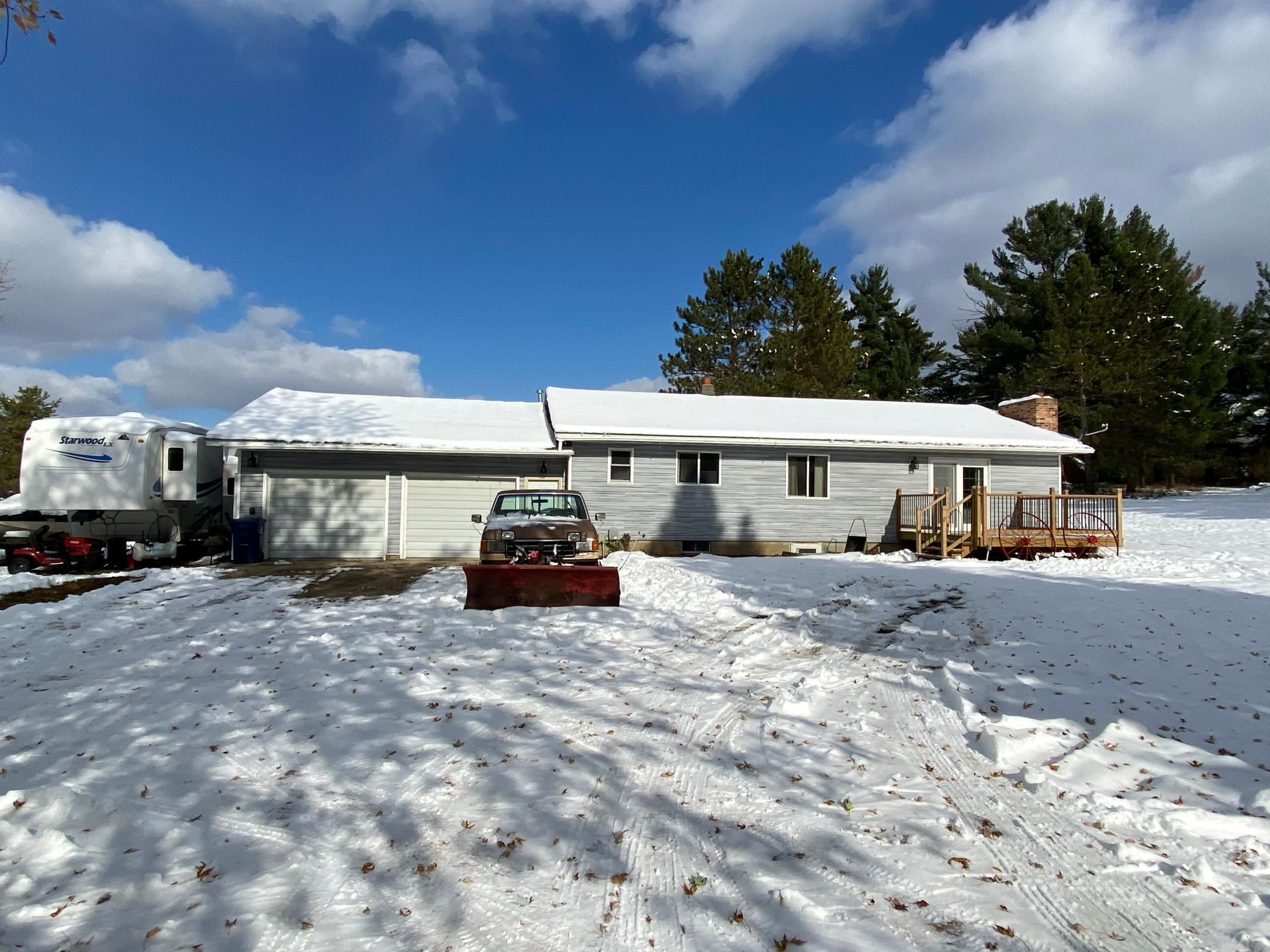 27298 County 26 Property Photo - Browerville, MN real estate listing