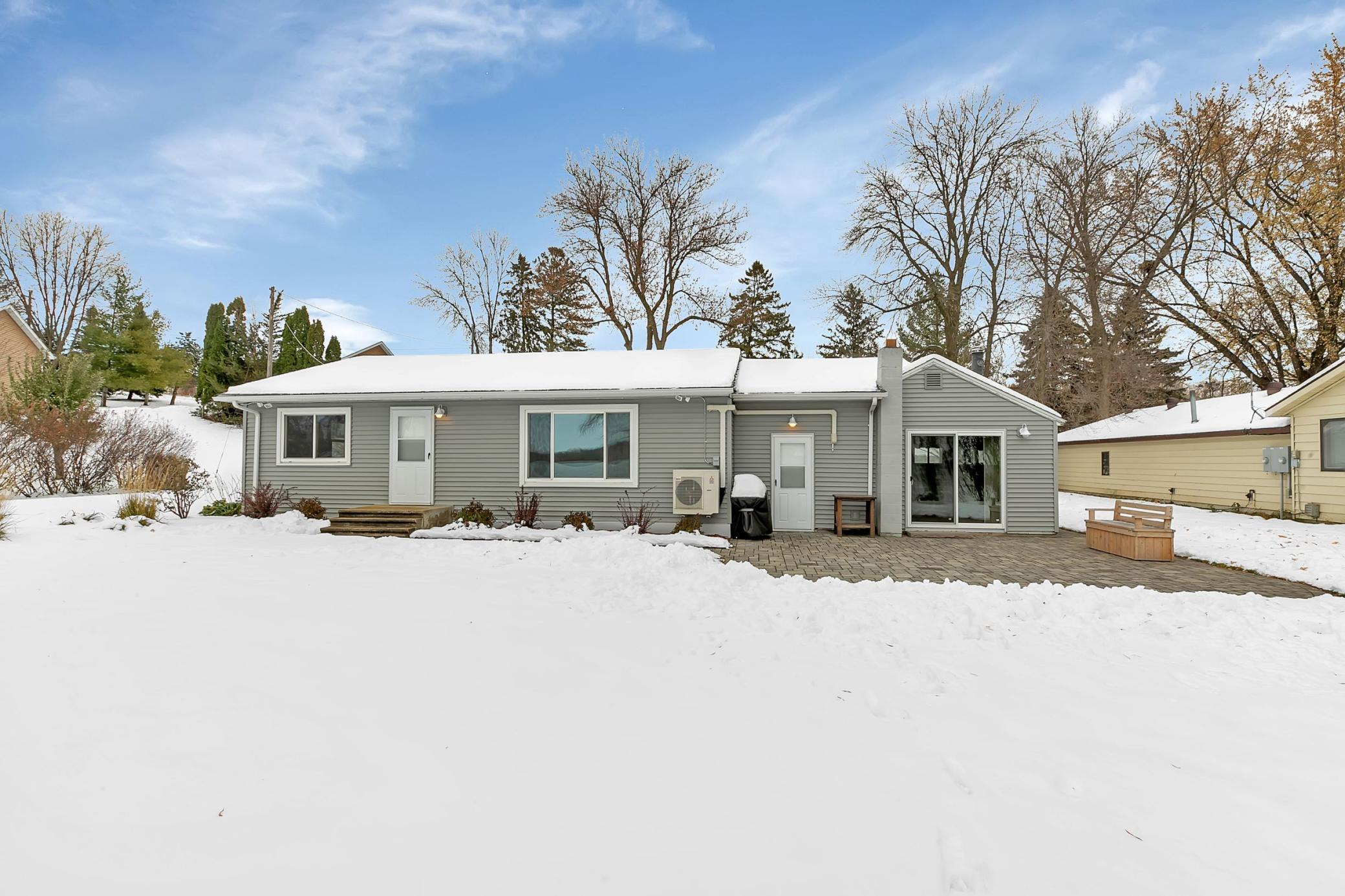 22621 708th Avenue Property Photo - Dassel, MN real estate listing
