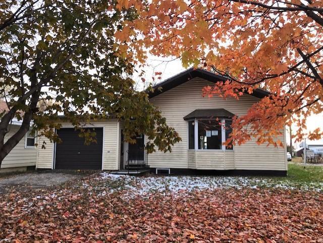 207 Washington Street Property Photo - Waltham, MN real estate listing