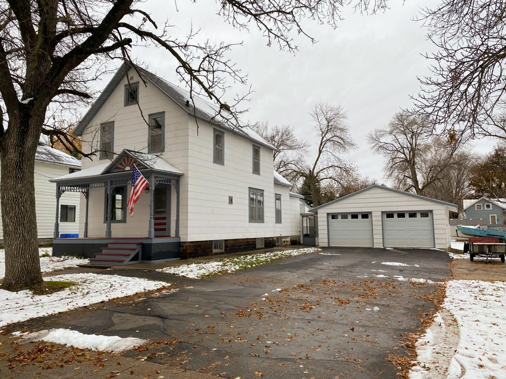 304 1st Avenue SE Property Photo - Hayfield, MN real estate listing