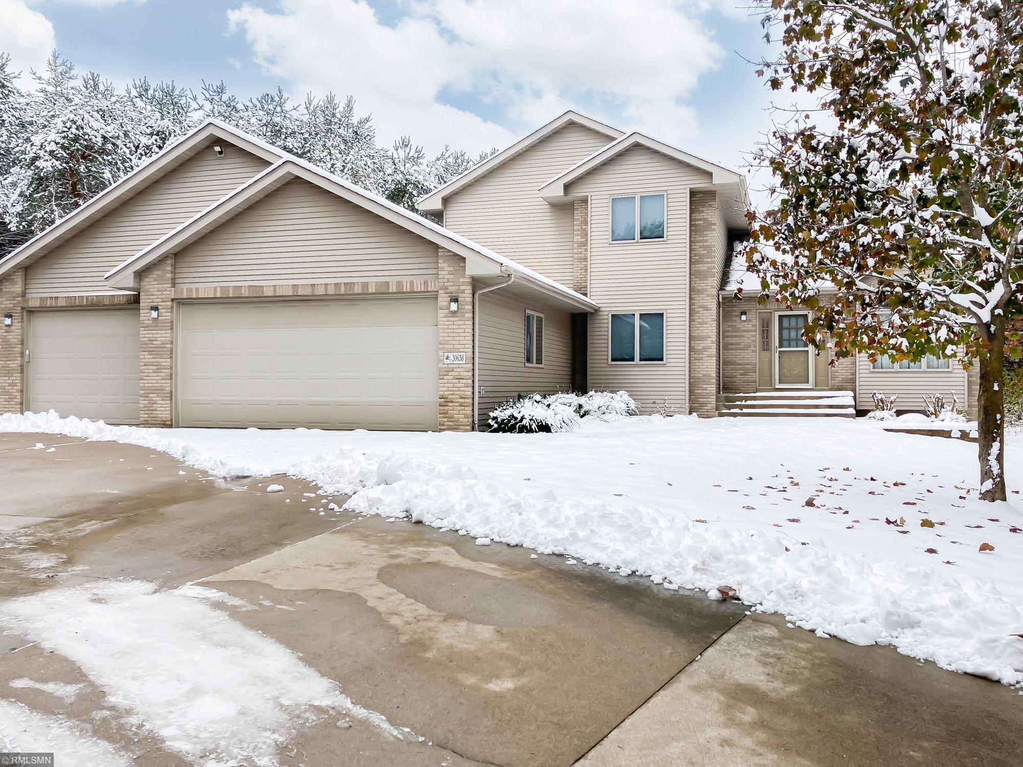 30638 108th Street Property Photo - Princeton, MN real estate listing