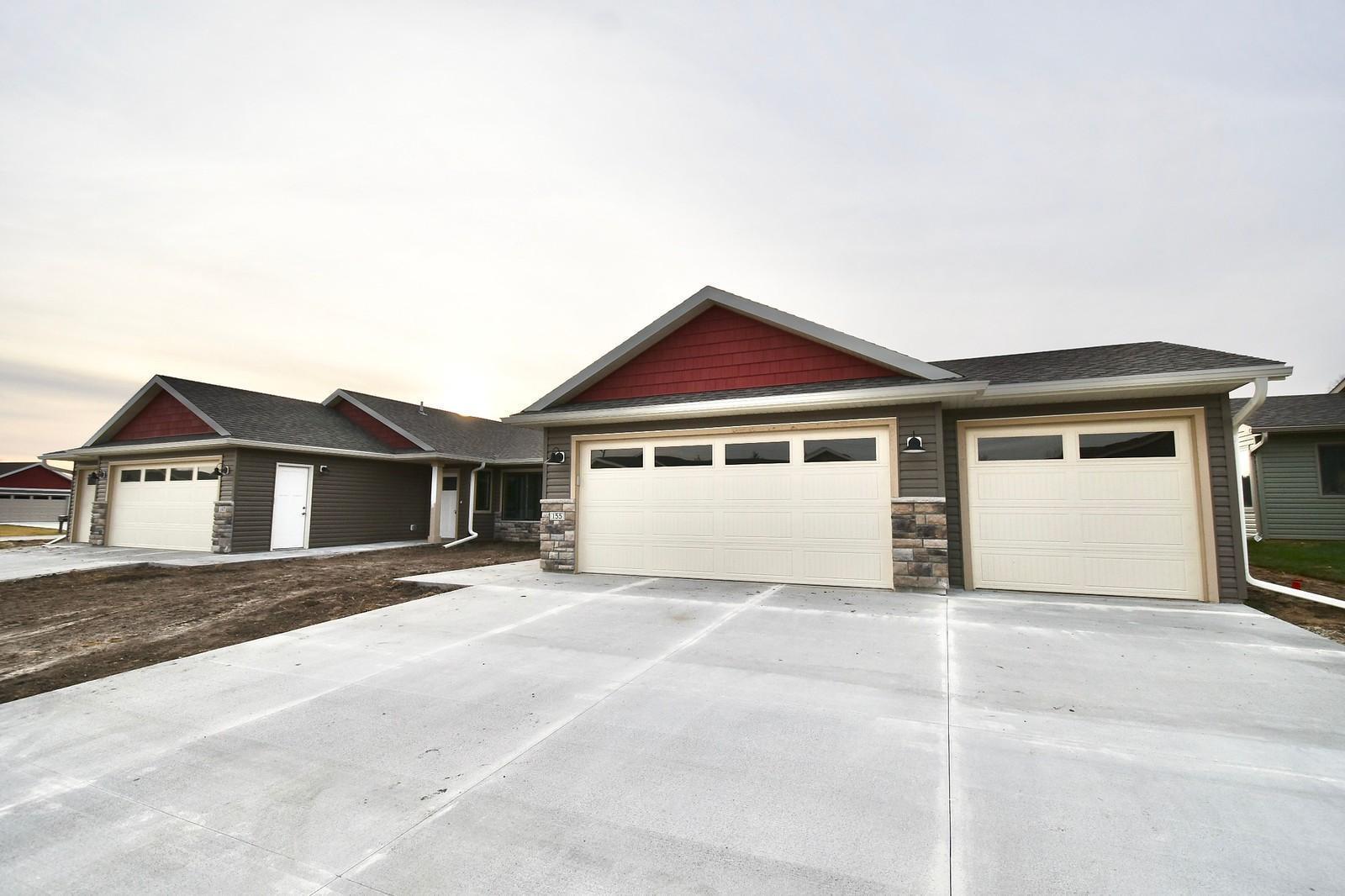 155 Highlands Circle Property Photo - Zumbrota, MN real estate listing