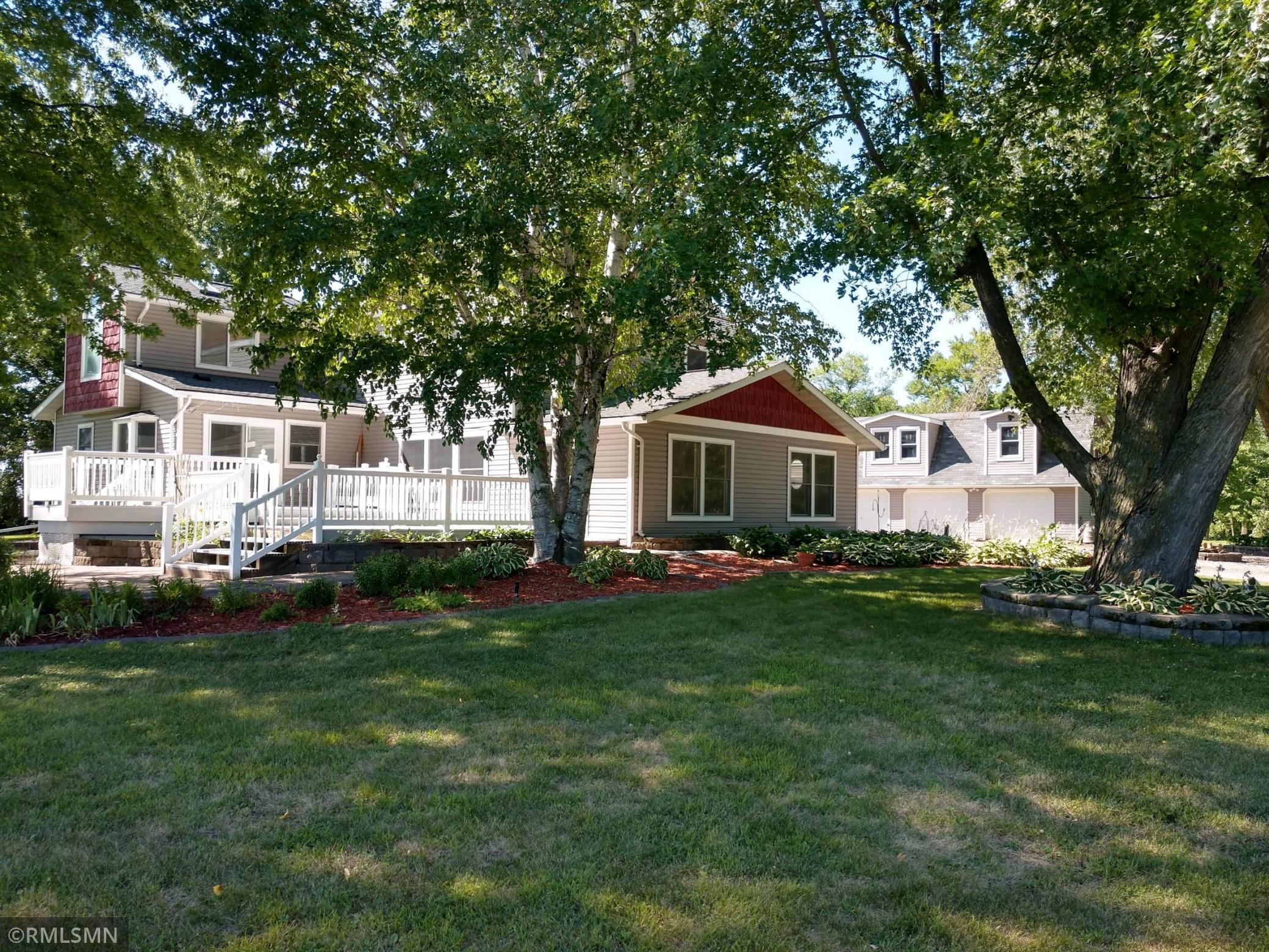 7680 Welcome Road Property Photo - New Germany, MN real estate listing