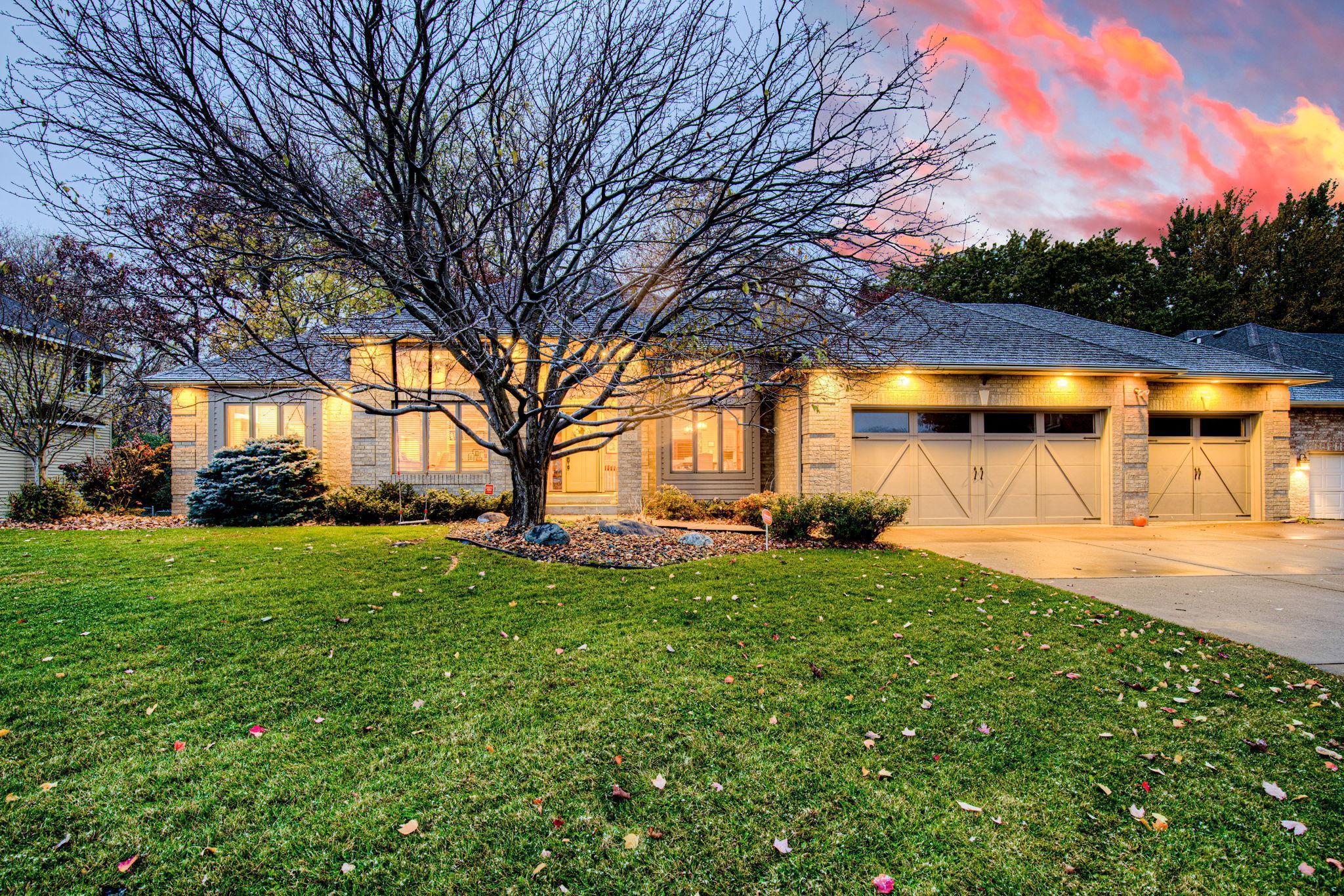 1120 Bent Tree Hills Drive Property Photo - New Brighton, MN real estate listing