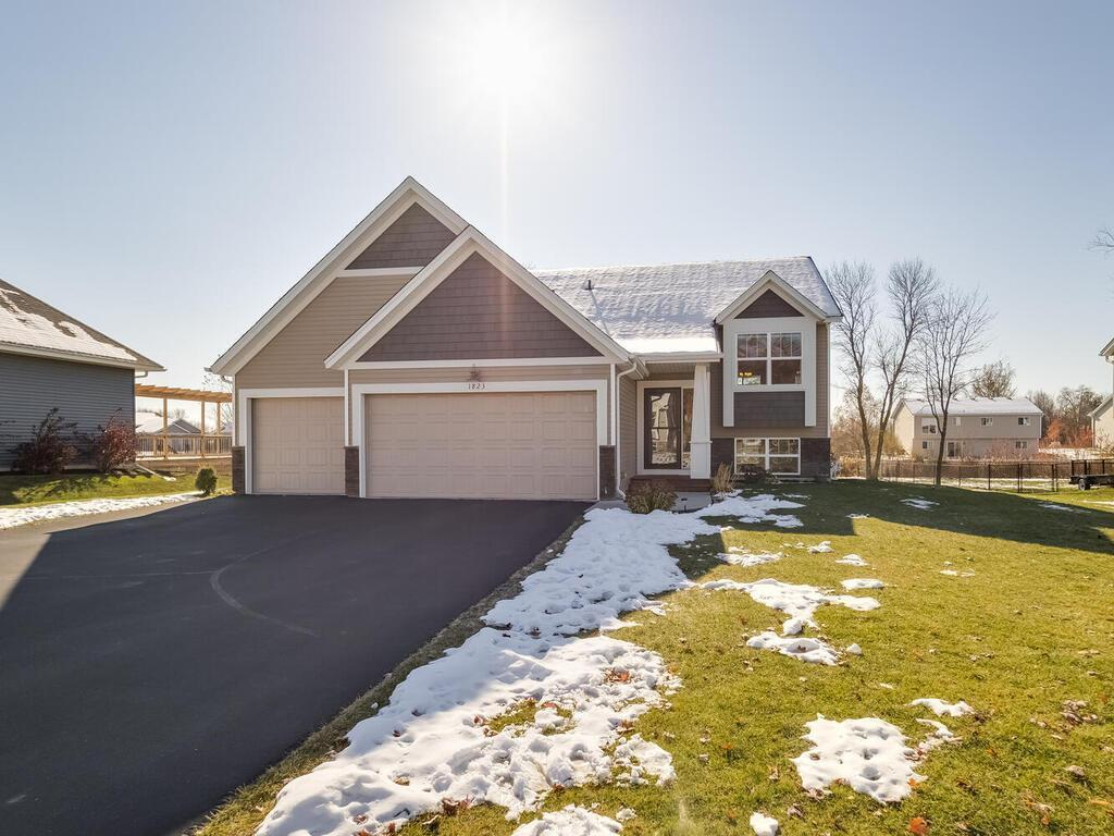 1823 Partridge Place Property Photo - Centerville, MN real estate listing