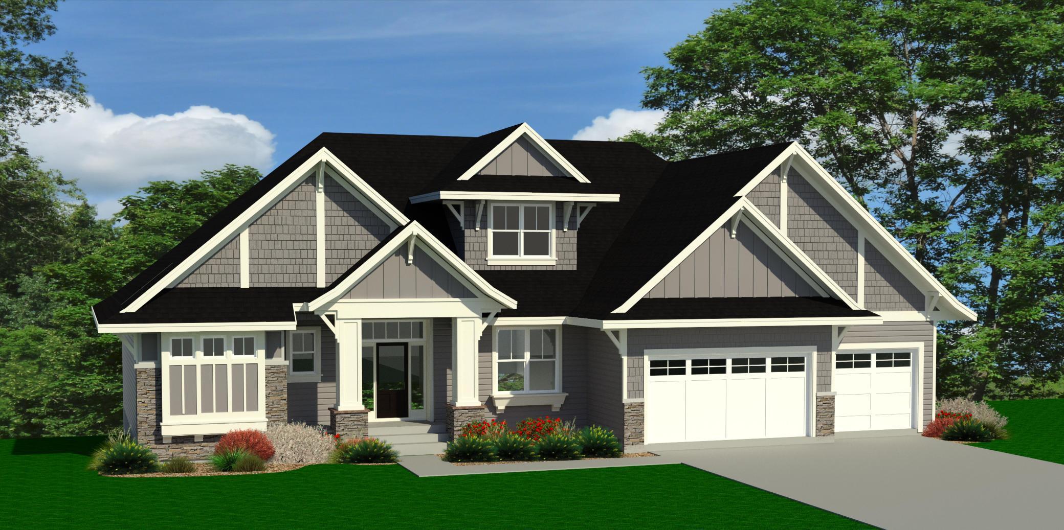2207 Lakeshore Point Drive NE Property Photo - Saint Michael, MN real estate listing