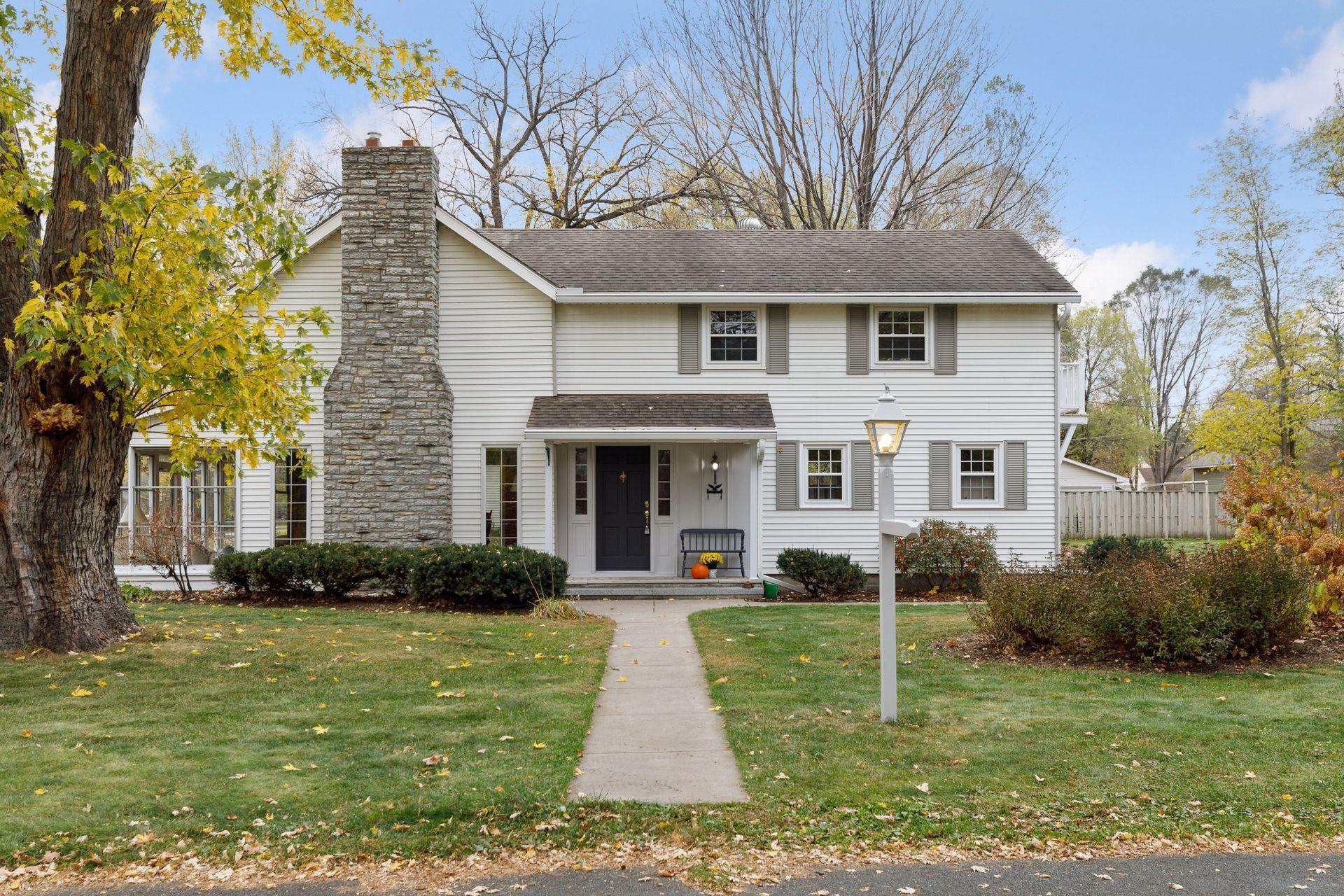 690 Quixote Avenue N Property Photo - Lakeland, MN real estate listing