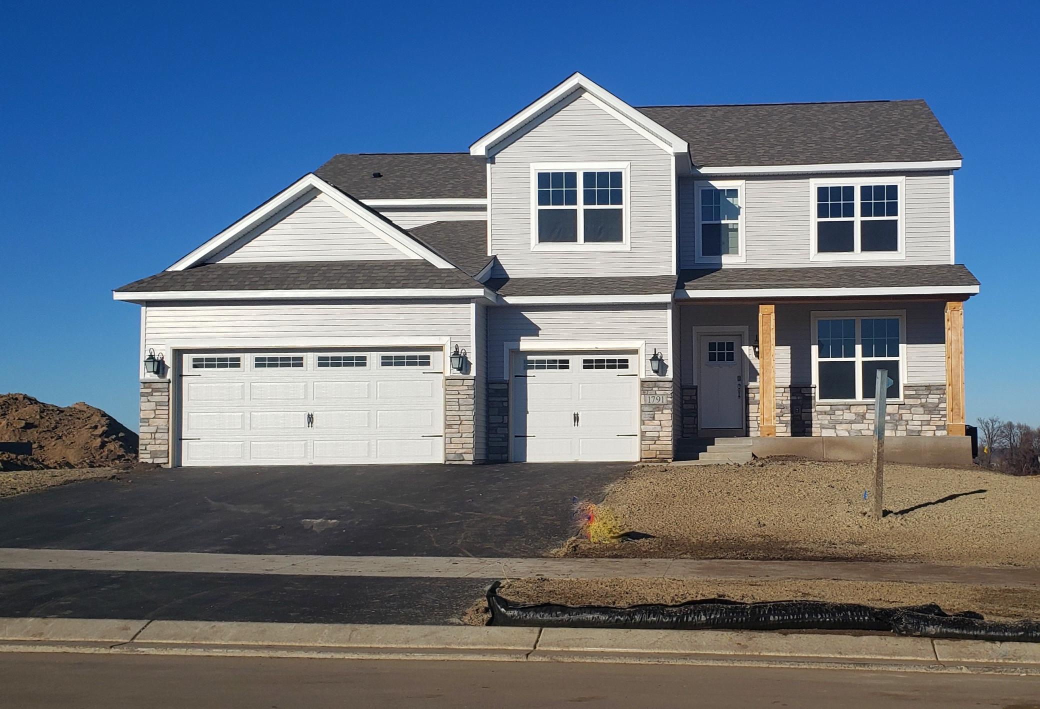 1791 Astoria Drive Property Photo - Shakopee, MN real estate listing