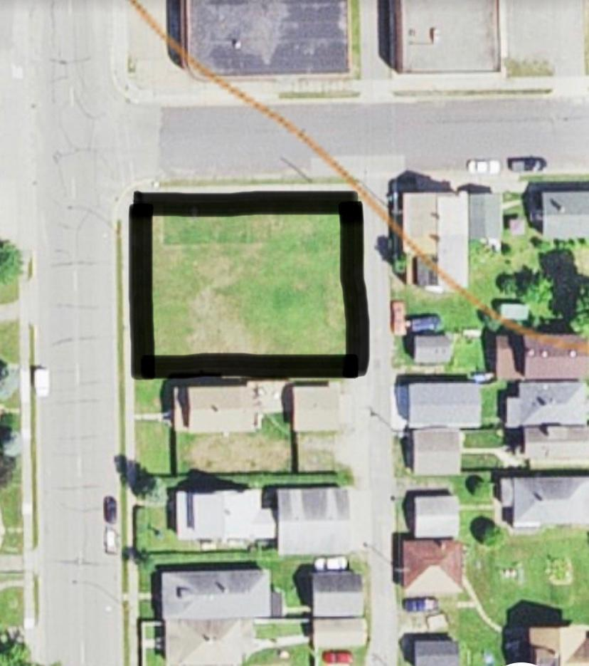TBD 1st Street Property Photo - Nashwauk, MN real estate listing