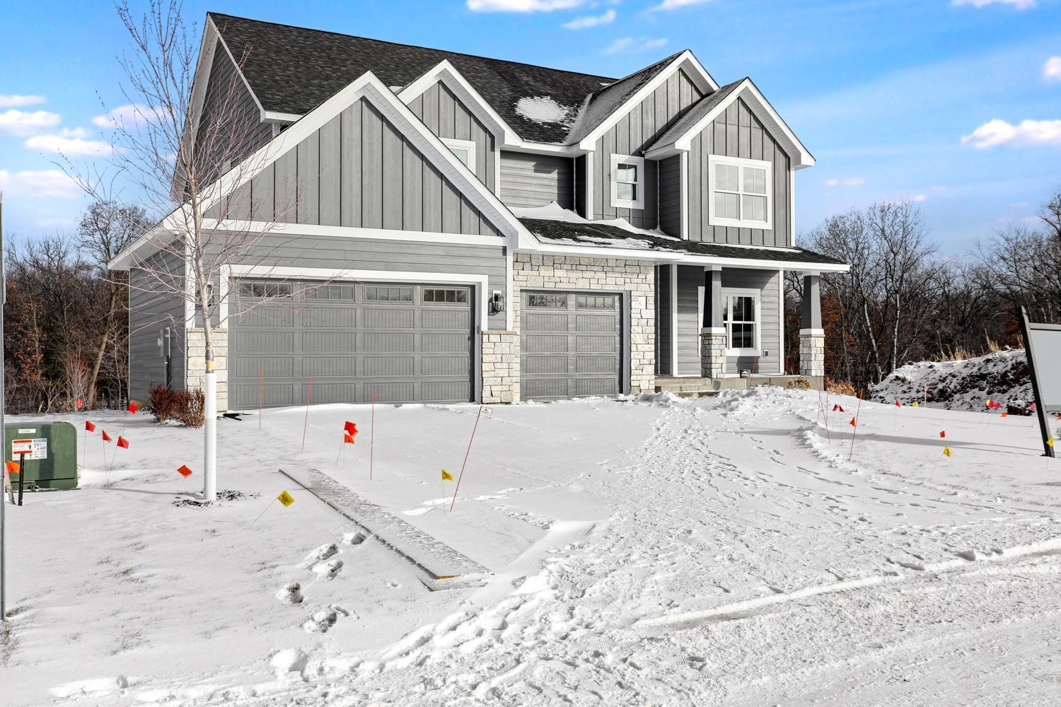 11736 Azure Lane Property Photo - Inver Grove Heights, MN real estate listing