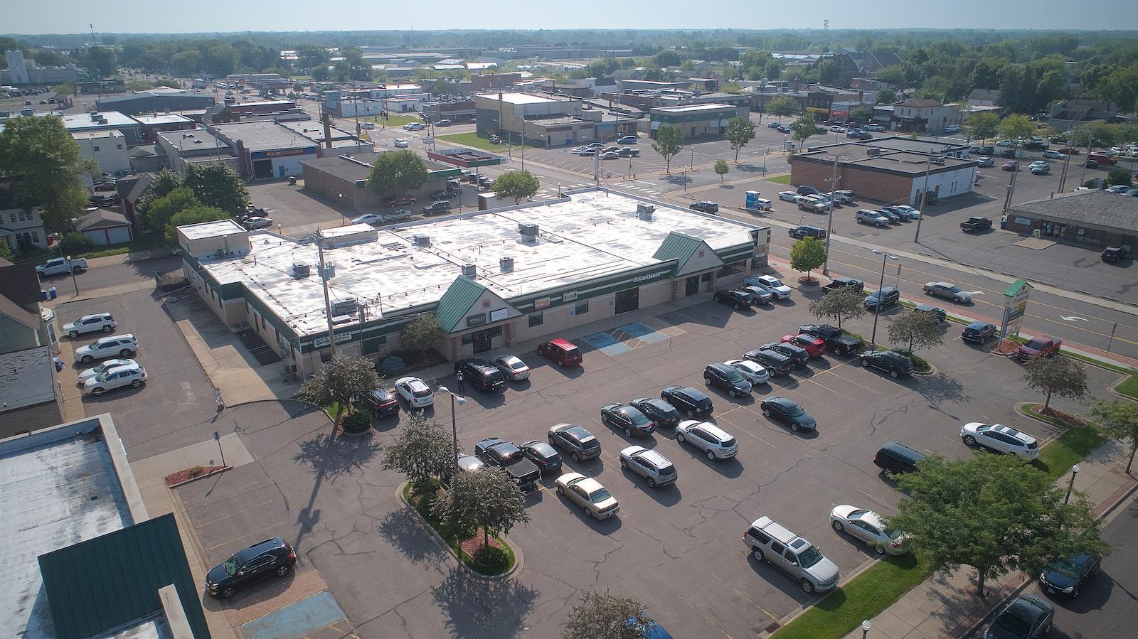 140 Birch Street N #112 Property Photo