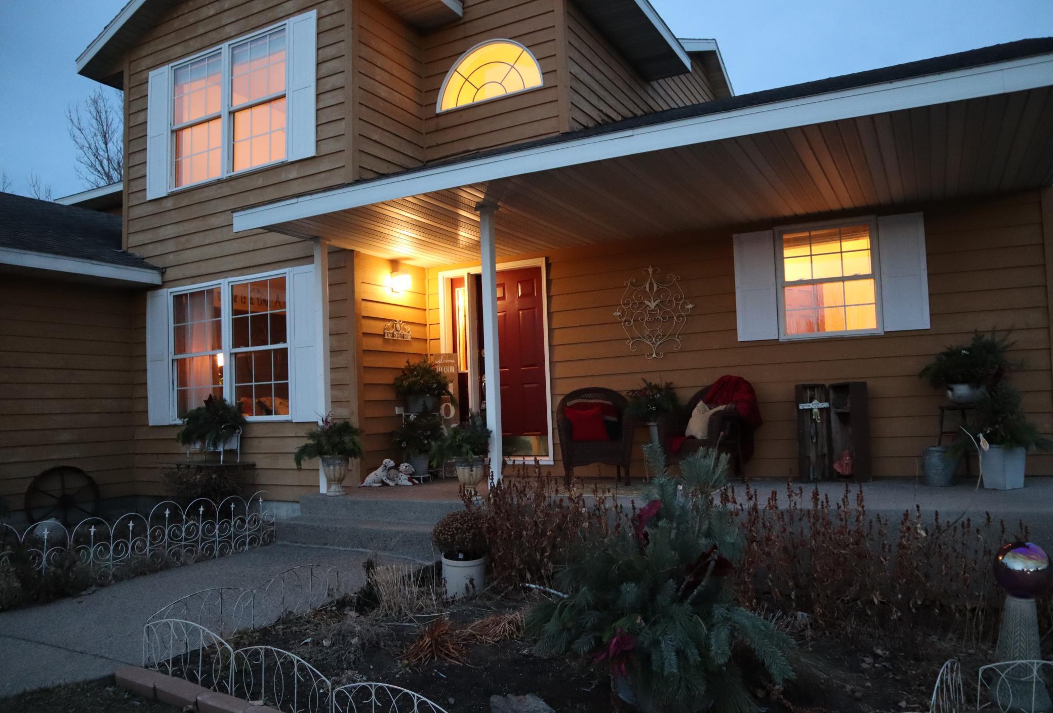 14268 River Circle Property Photo - Becker, MN real estate listing
