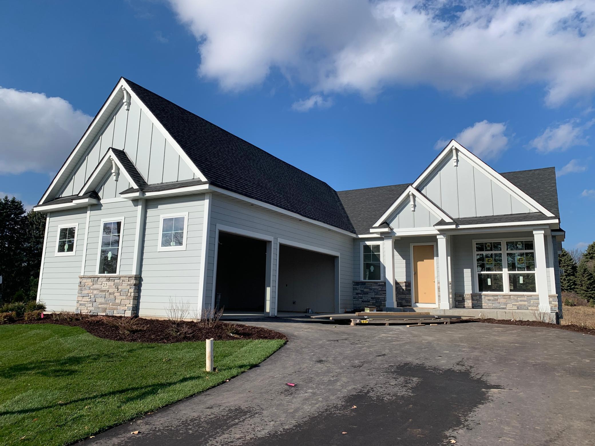 23 Summit Farm Lane Property Photo - Gem Lake, MN real estate listing