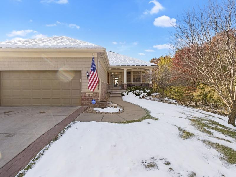 13130 Evermoor Parkway Property Photo - Apple Valley, MN real estate listing