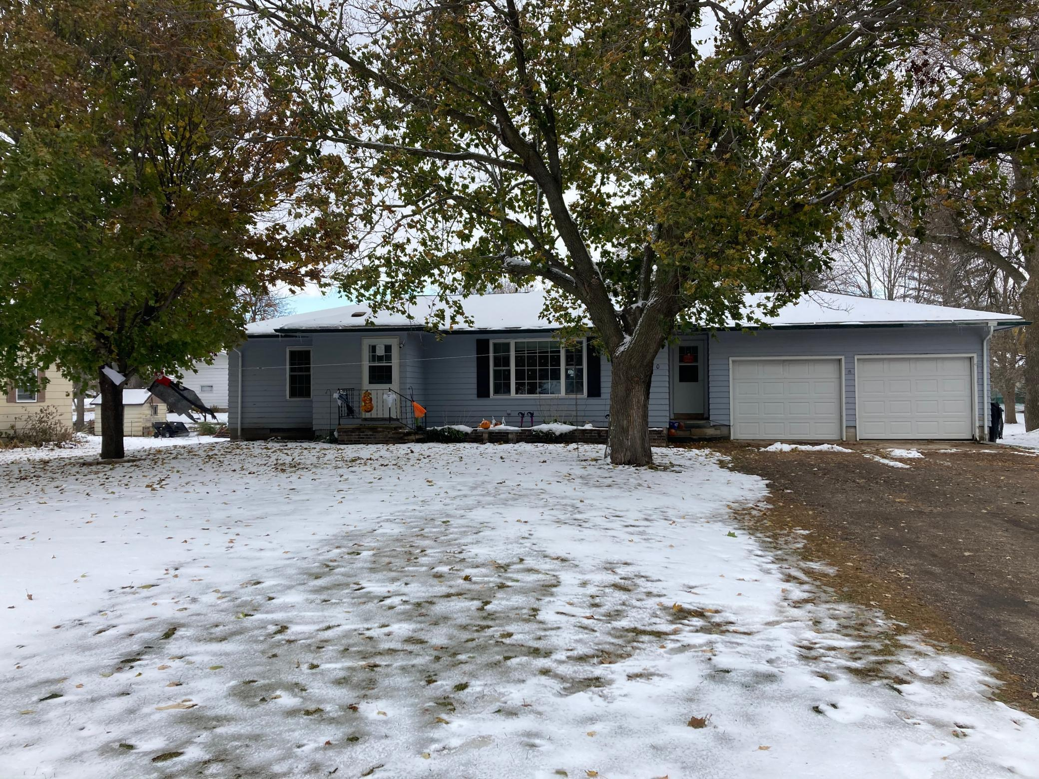 440 Mill Street Property Photo - Currie, MN real estate listing
