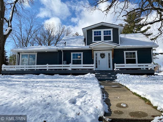 402 Main Street W Property Photo - Eagle Bend, MN real estate listing