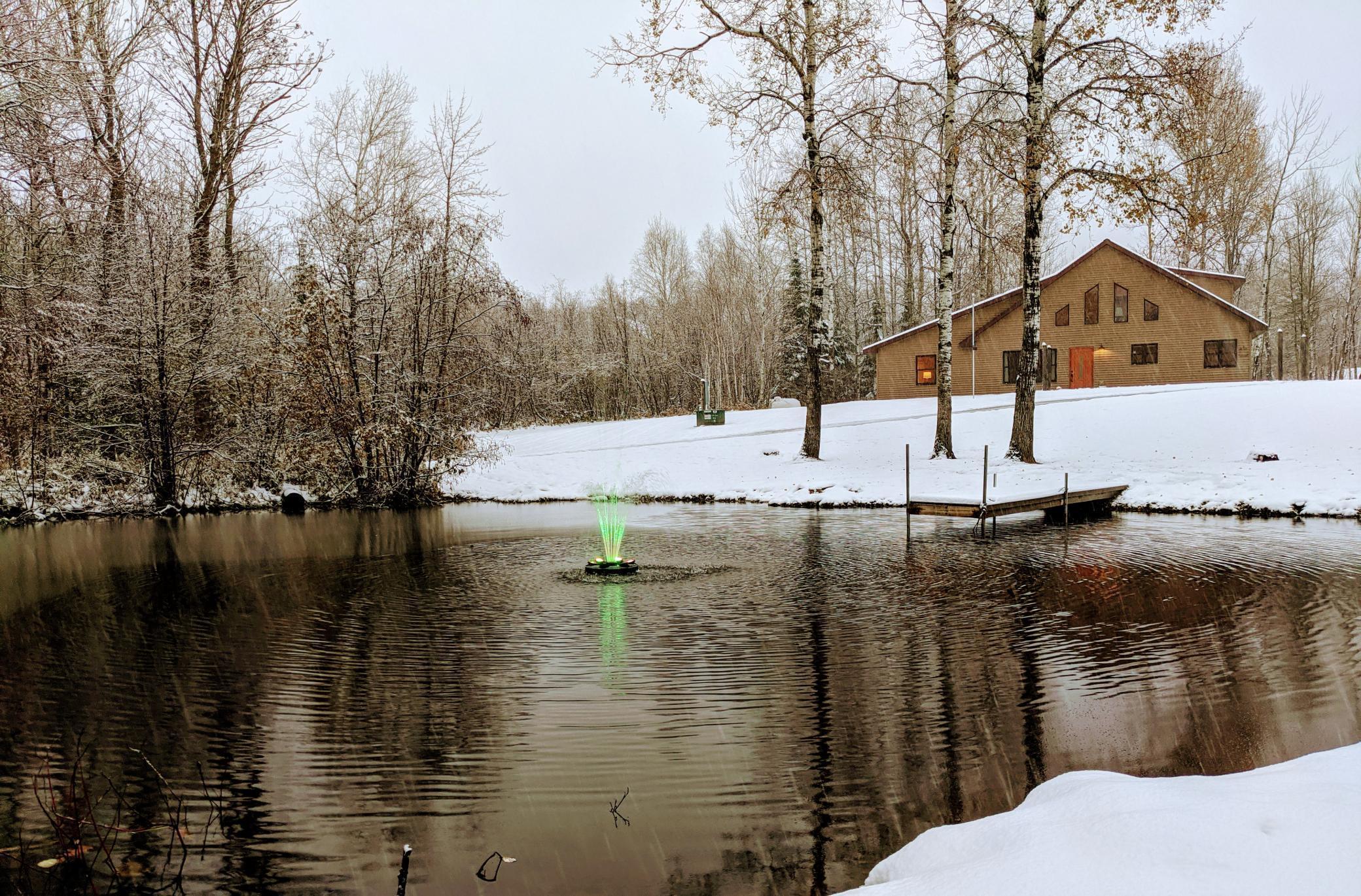 3558 Military Road Property Photo - Moose Lake, MN real estate listing