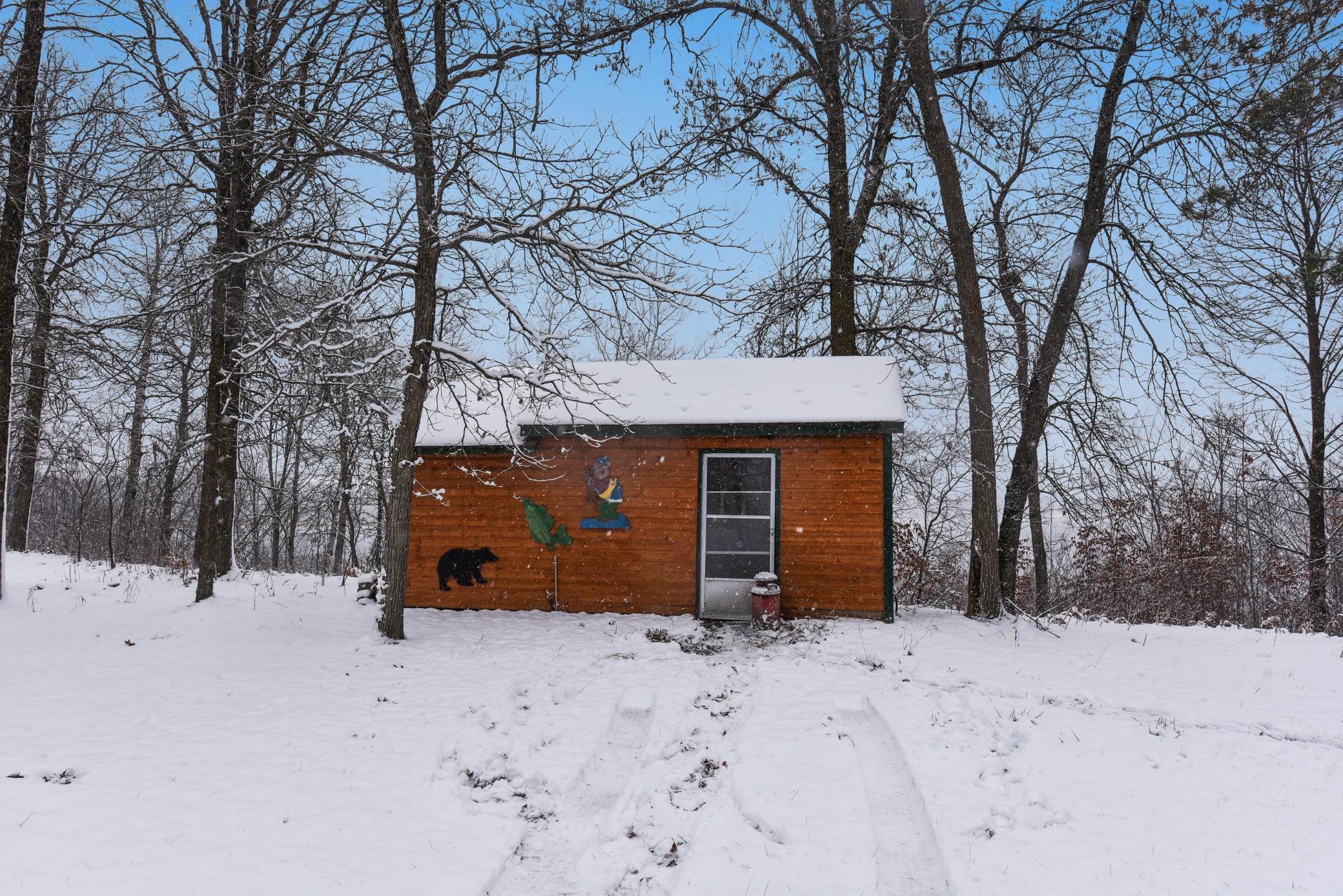 310 Lake Hattie Drive NW Property Photo - Backus, MN real estate listing
