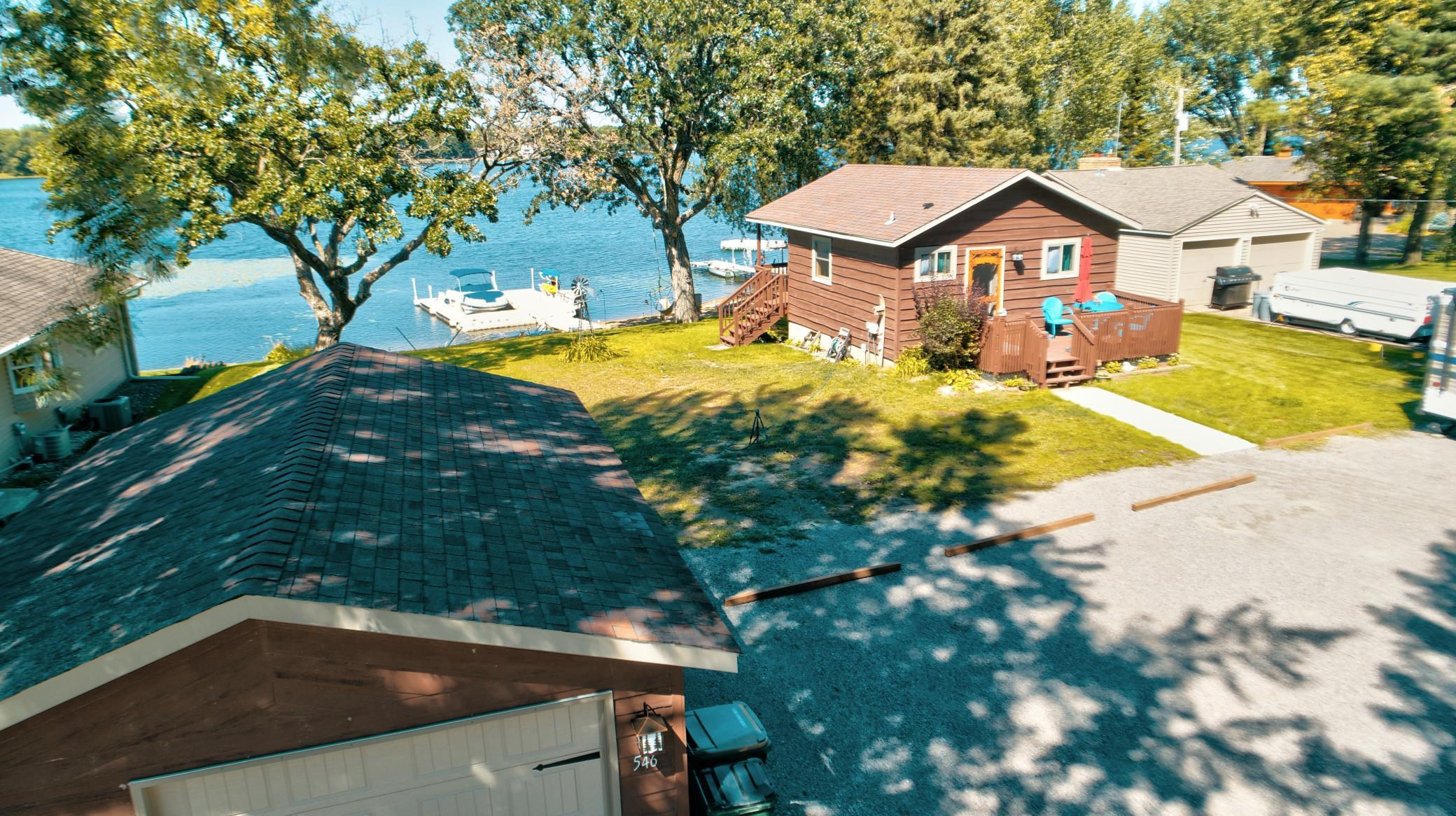546 Lakeshore Circle Property Photo - Annandale, MN real estate listing