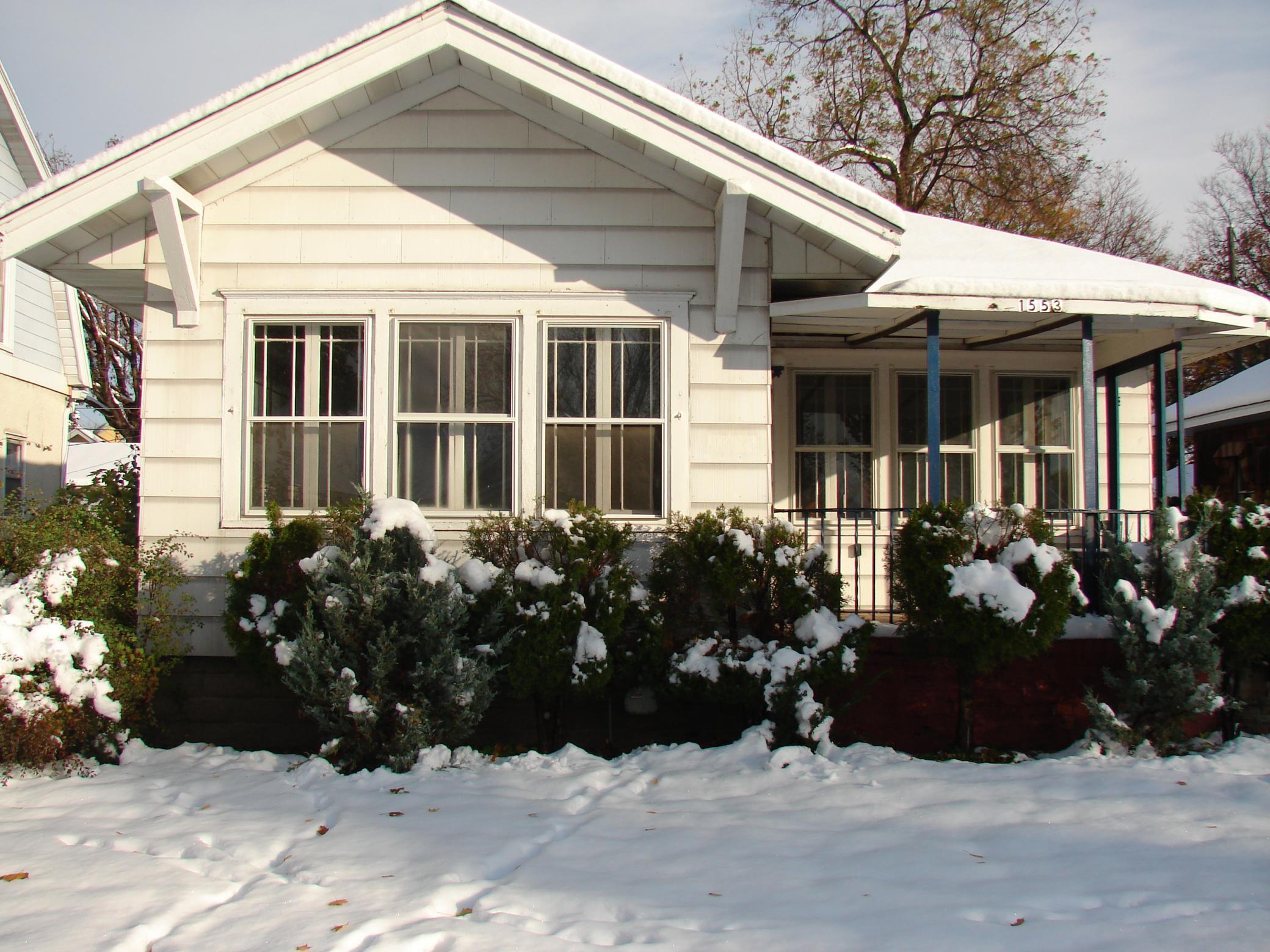 1553 Albany Avenue Property Photo - Saint Paul, MN real estate listing