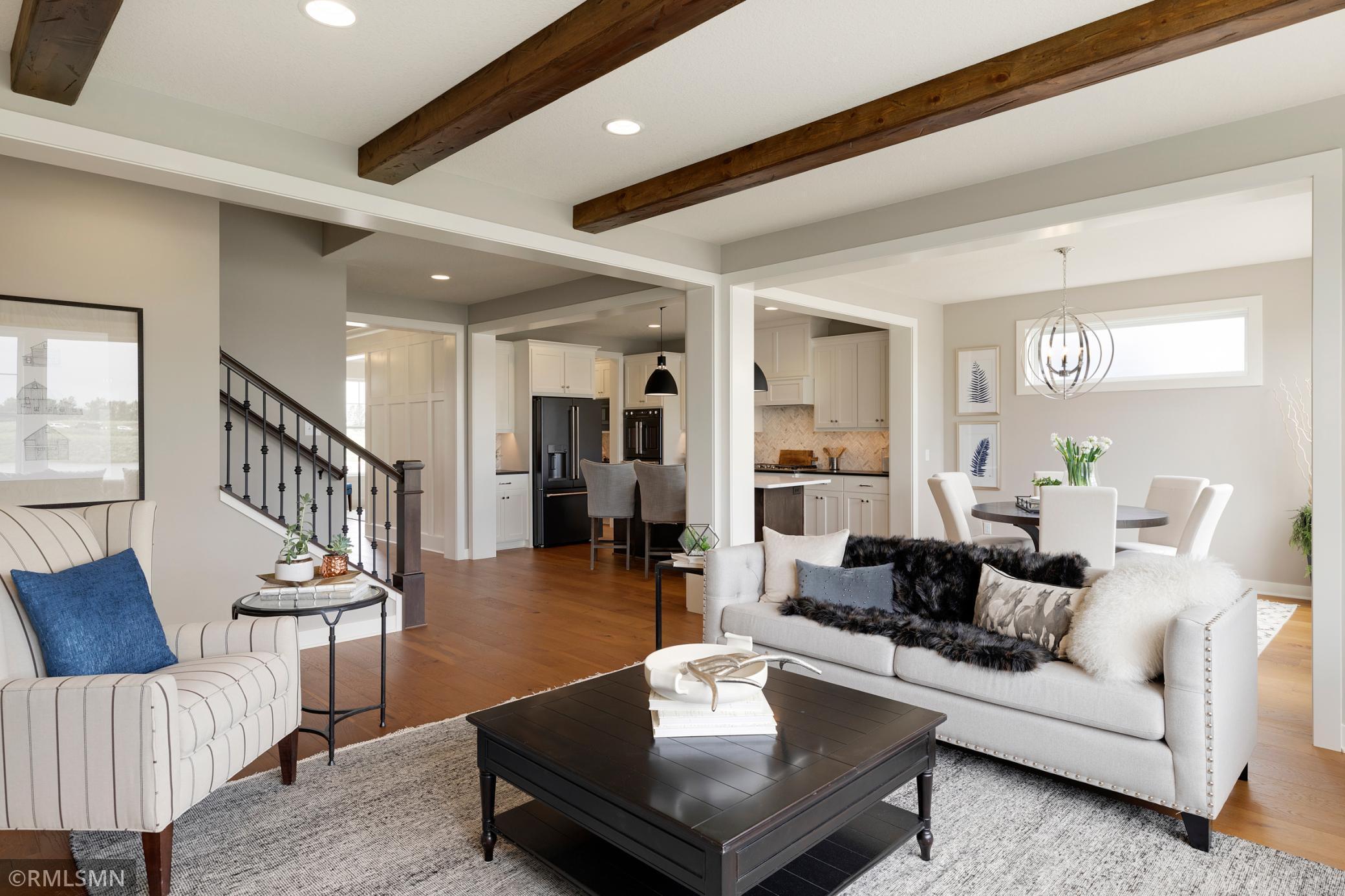15114 47th Street NE Property Photo - Saint Michael, MN real estate listing
