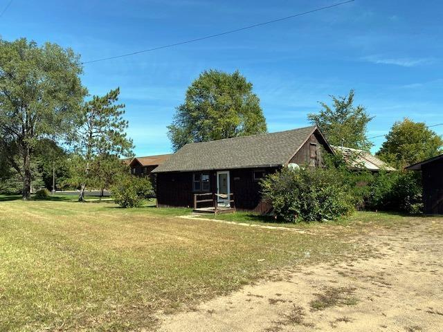 23970 State Road 35 Property Photo - Siren, WI real estate listing