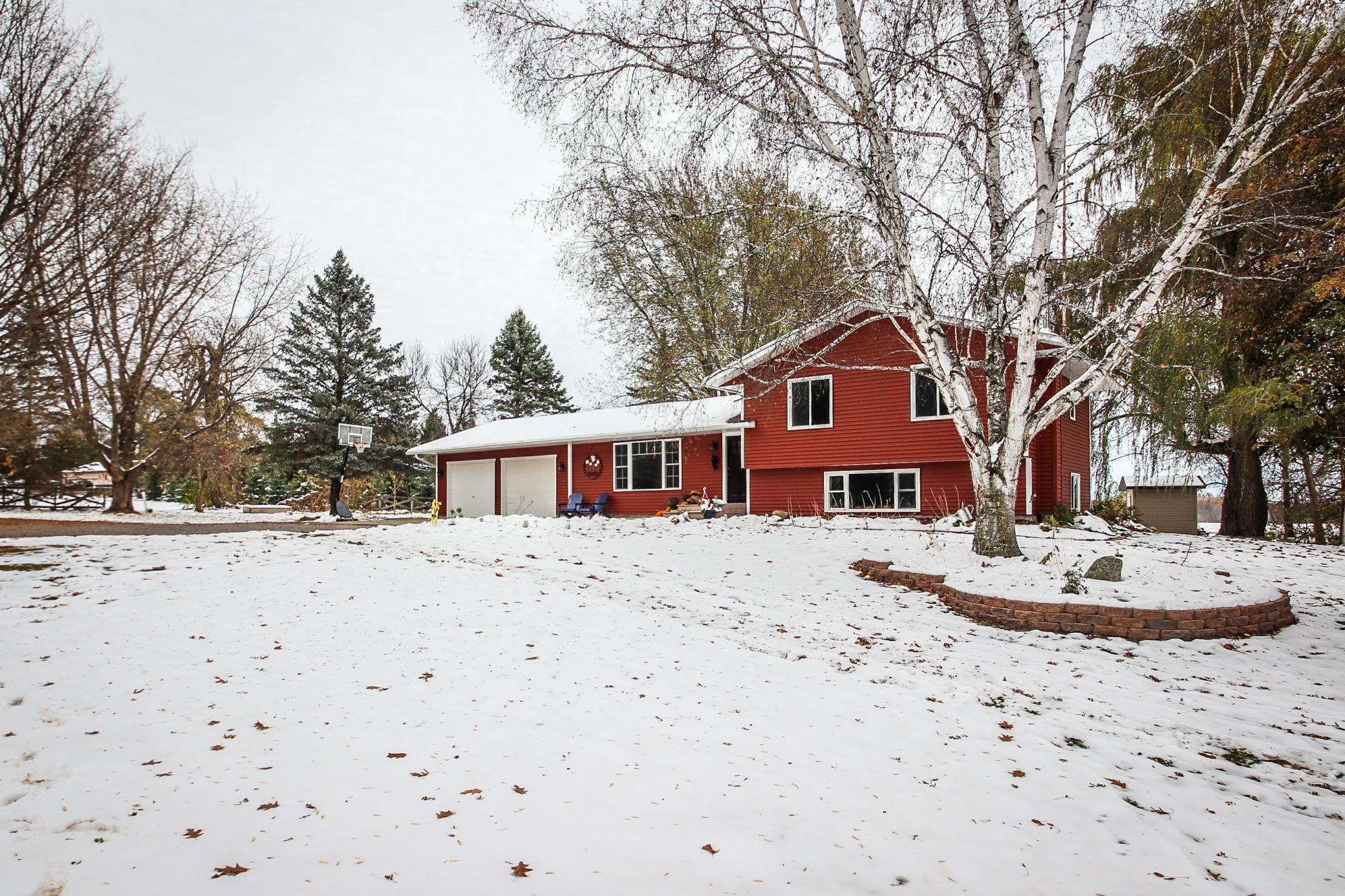 39392 County Road 9 Property Photo - Avon, MN real estate listing