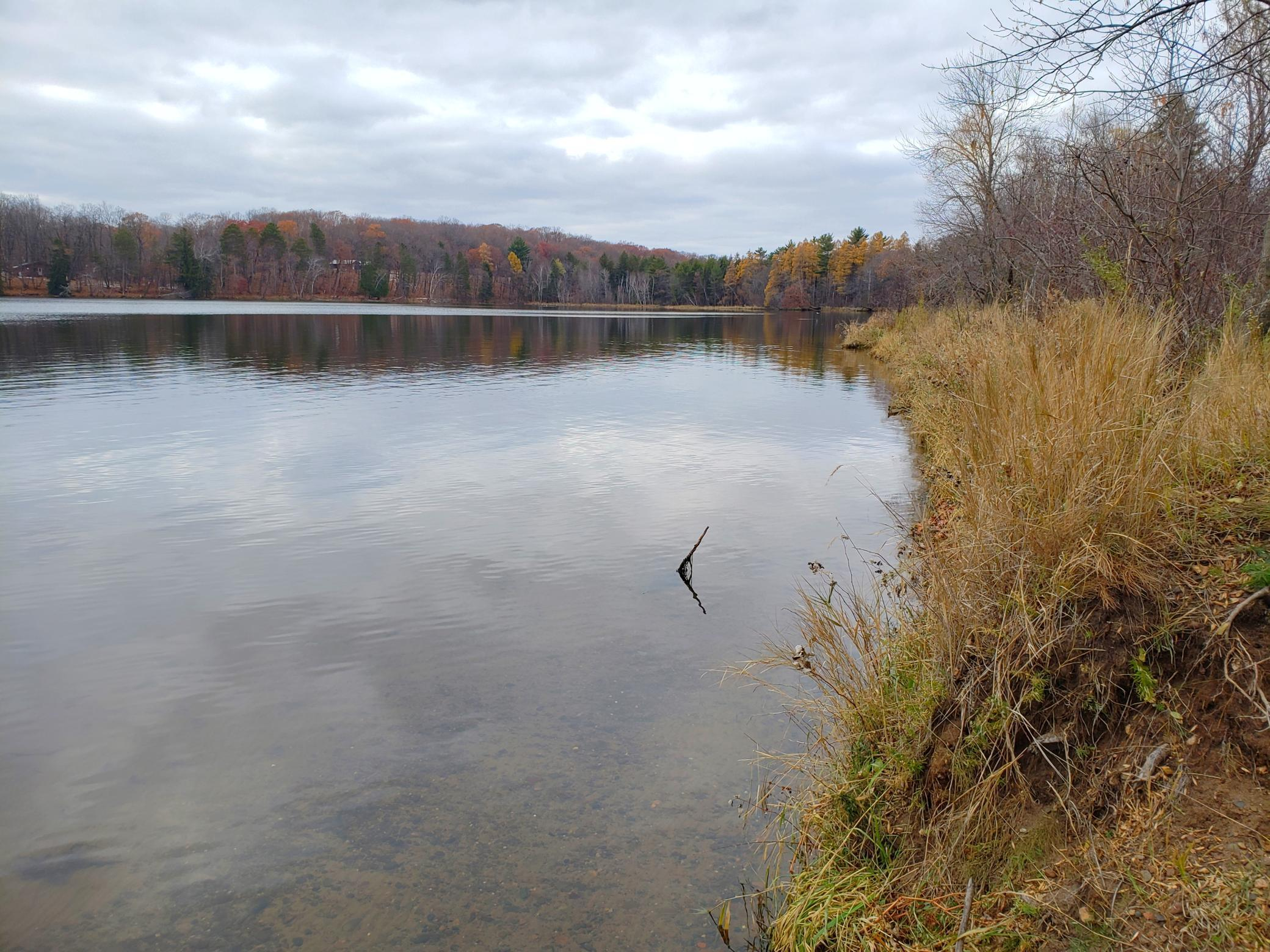 xxx Cty Rd C Property Photo - Amery, WI real estate listing