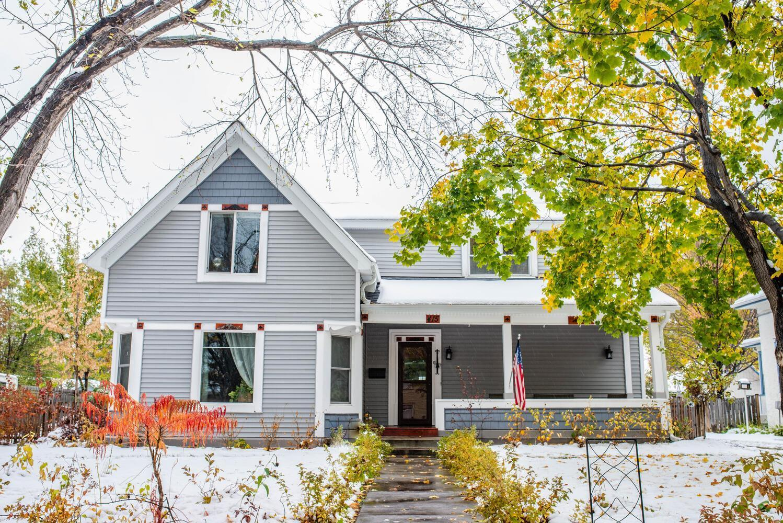 415 Van Buren Street Property Photo - Anoka, MN real estate listing