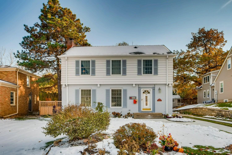 1210 Scheffer Avenue Property Photo - Saint Paul, MN real estate listing
