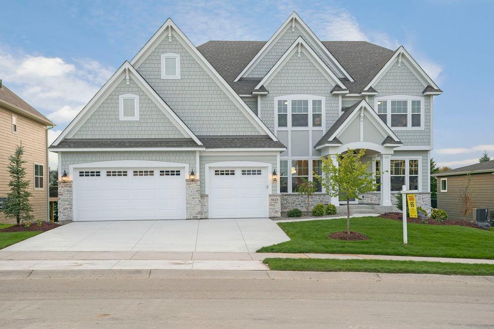 6401 Archer Lane N Property Photo