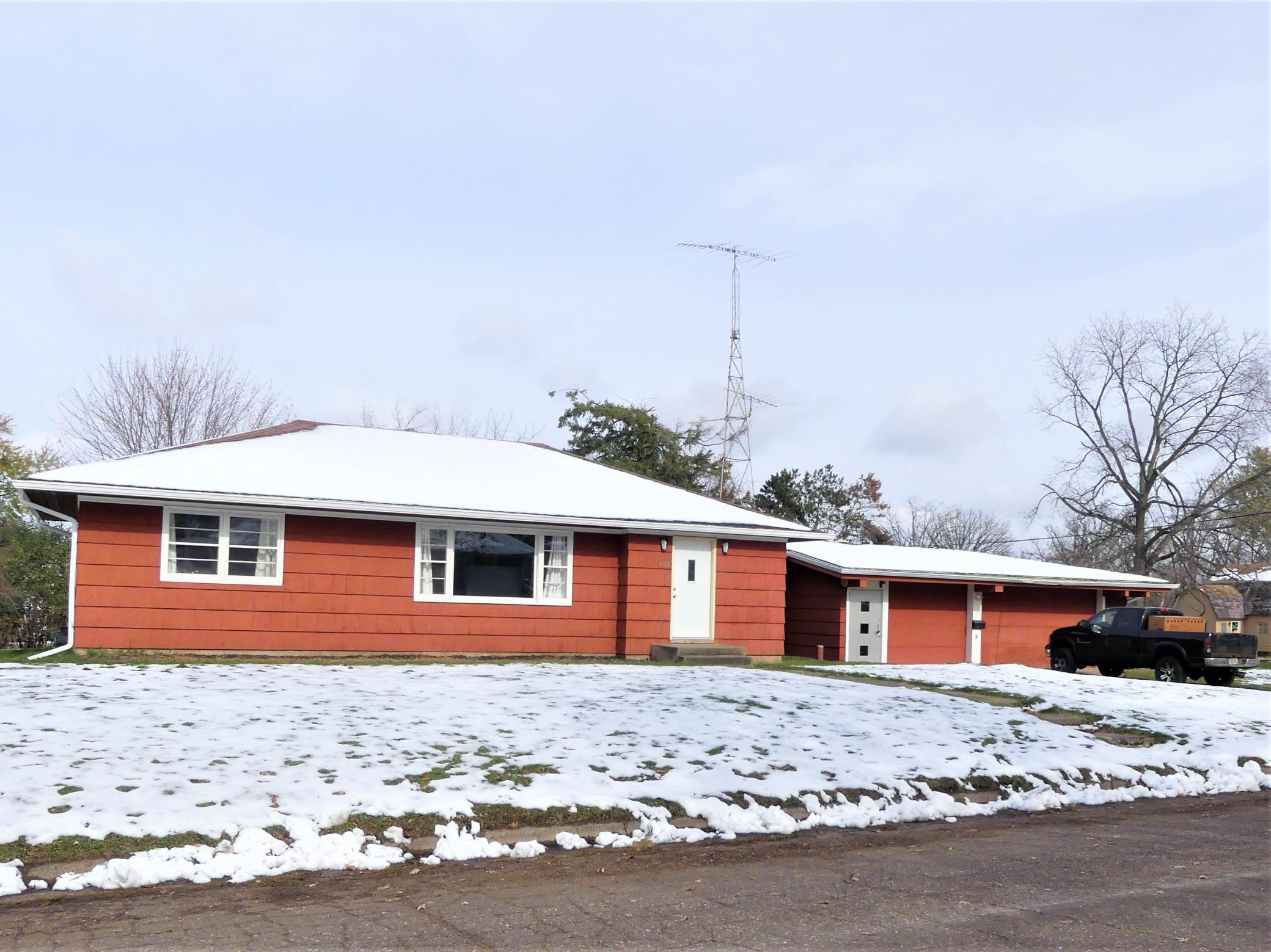 623 Elm Avenue Property Photo - Barron, WI real estate listing