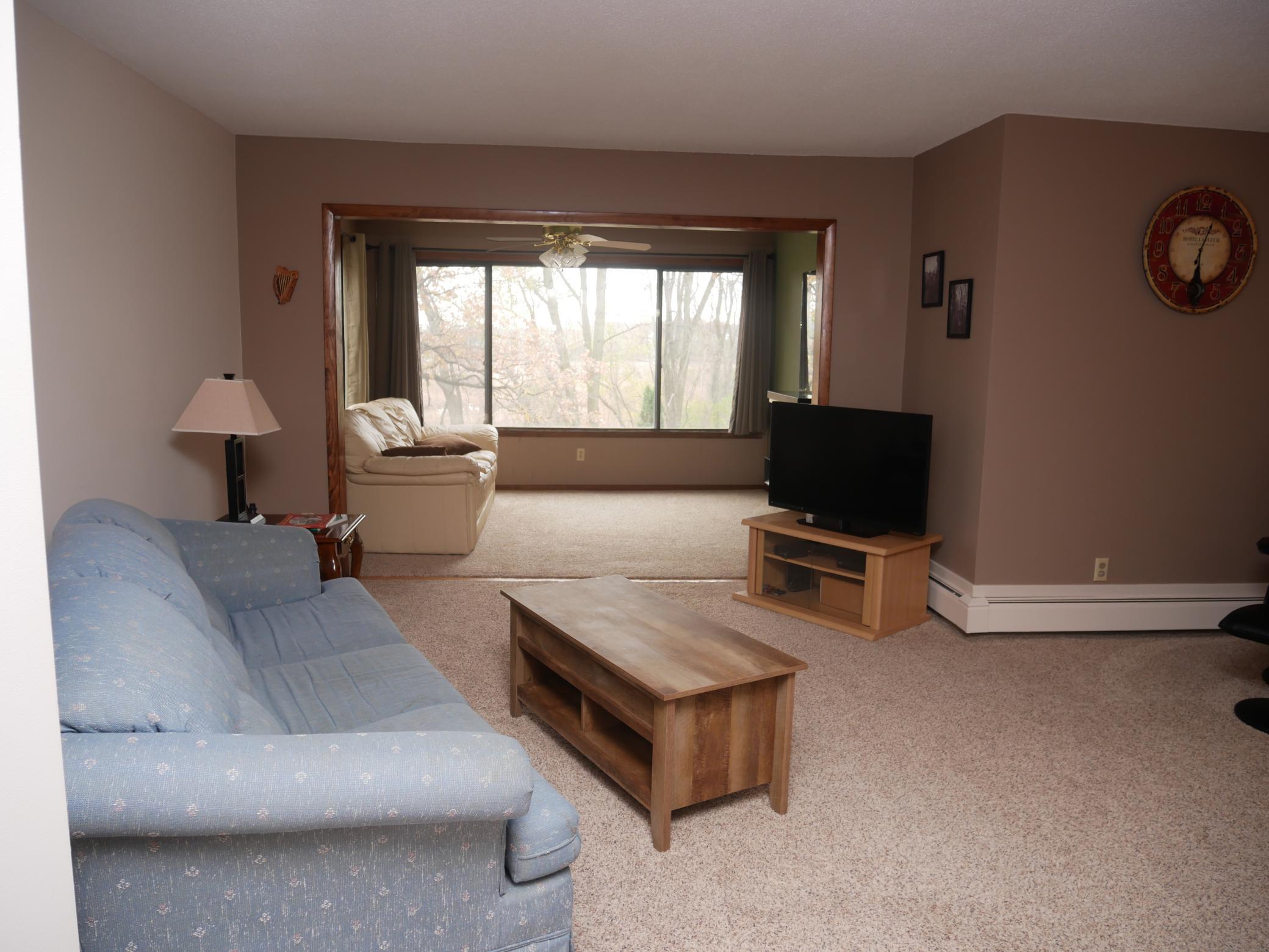 3076 Lexington Avenue N #B4 Property Photo - Roseville, MN real estate listing