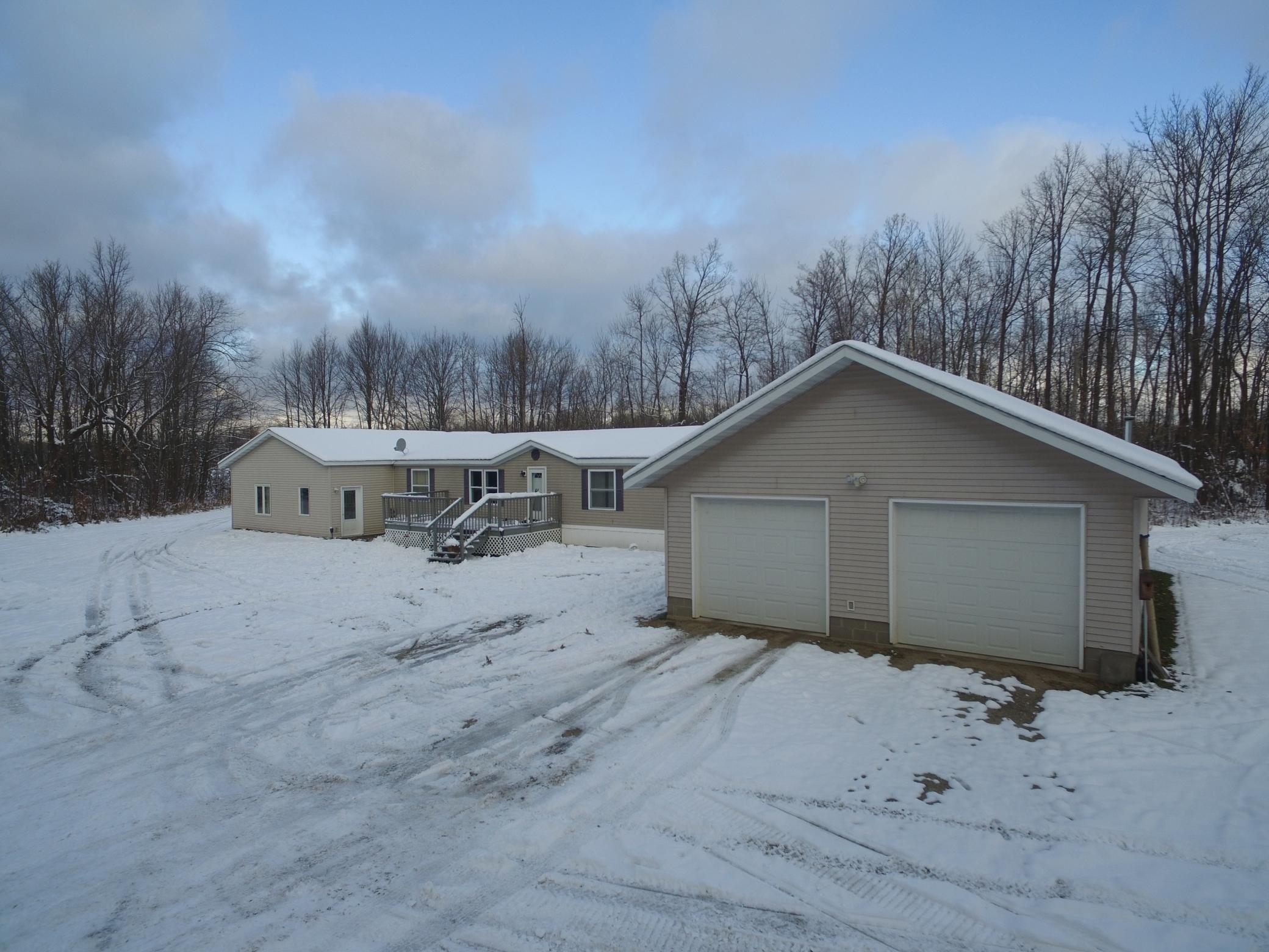 34004 State Highway 46 Property Photo - Deer River, MN real estate listing