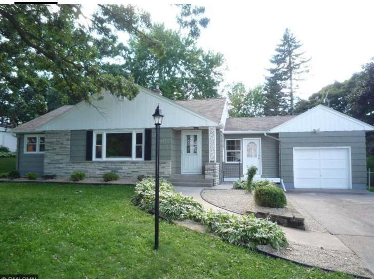 3917 Douglas Drive N Property Photo - Crystal, MN real estate listing